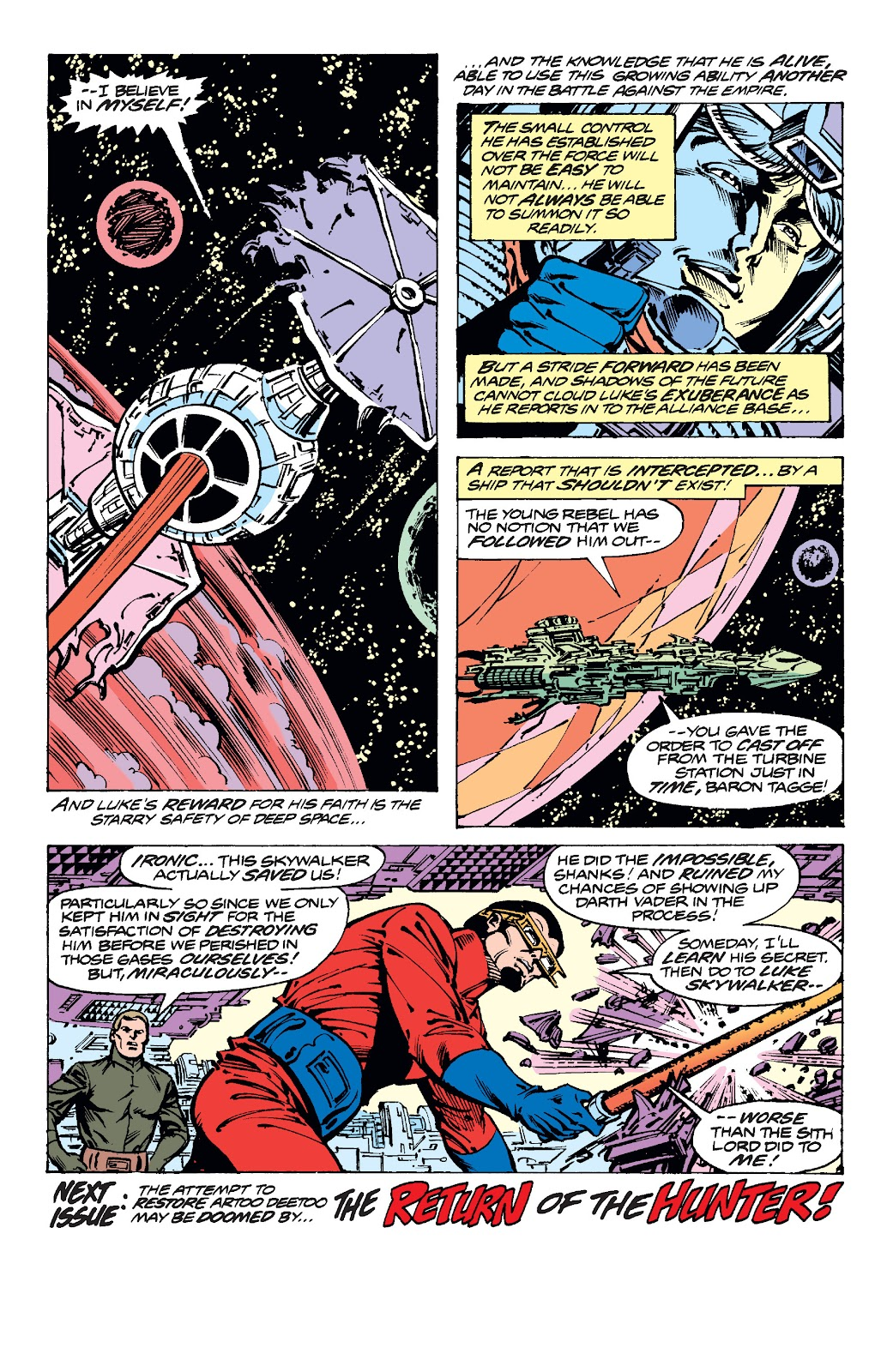 Read online Star Wars Legends: The Original Marvel Years - Epic Collection comic -  Issue # TPB 2 (Part 1) - 59