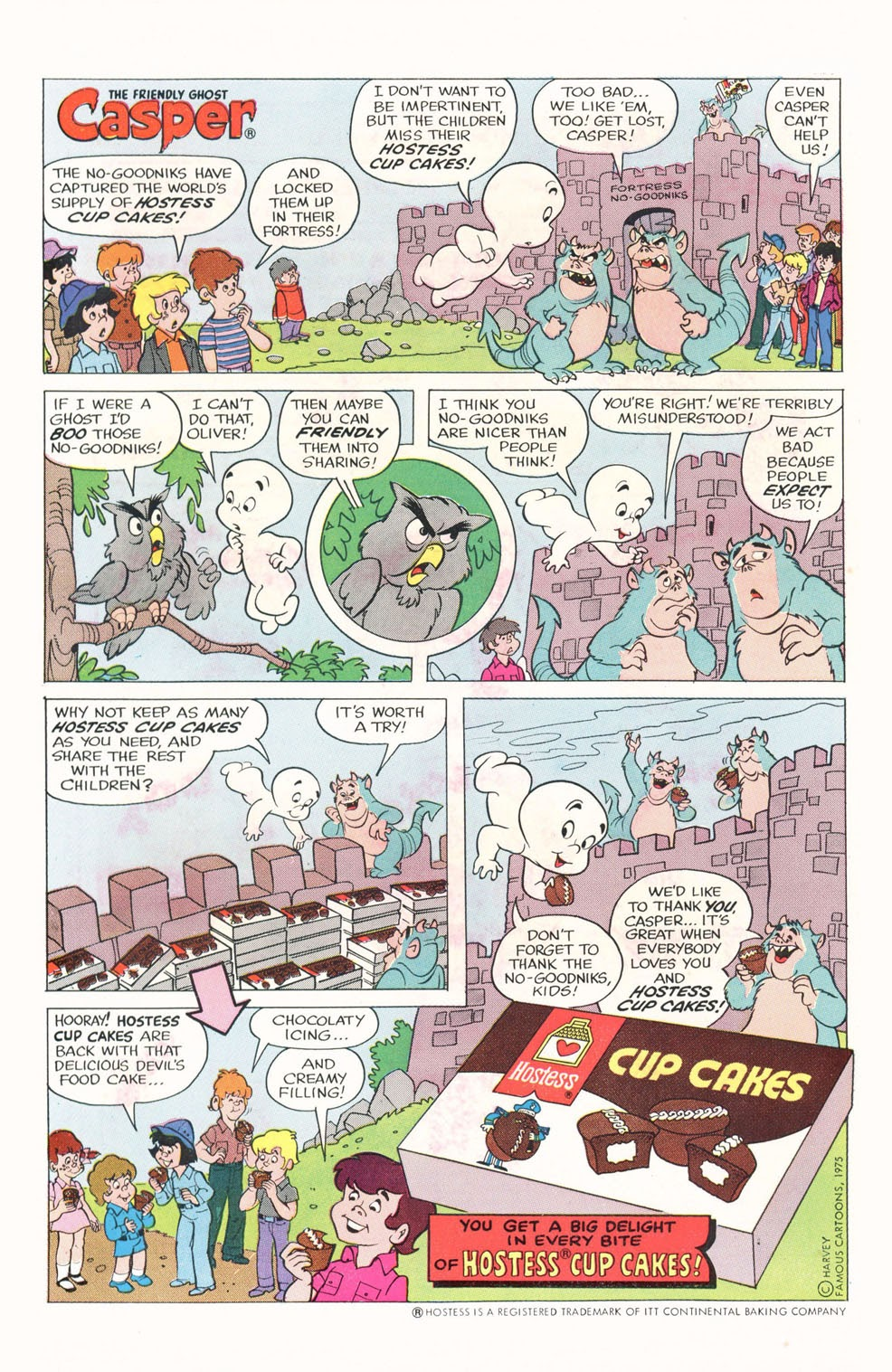 Little Dot (1953) issue 162 - Page 2