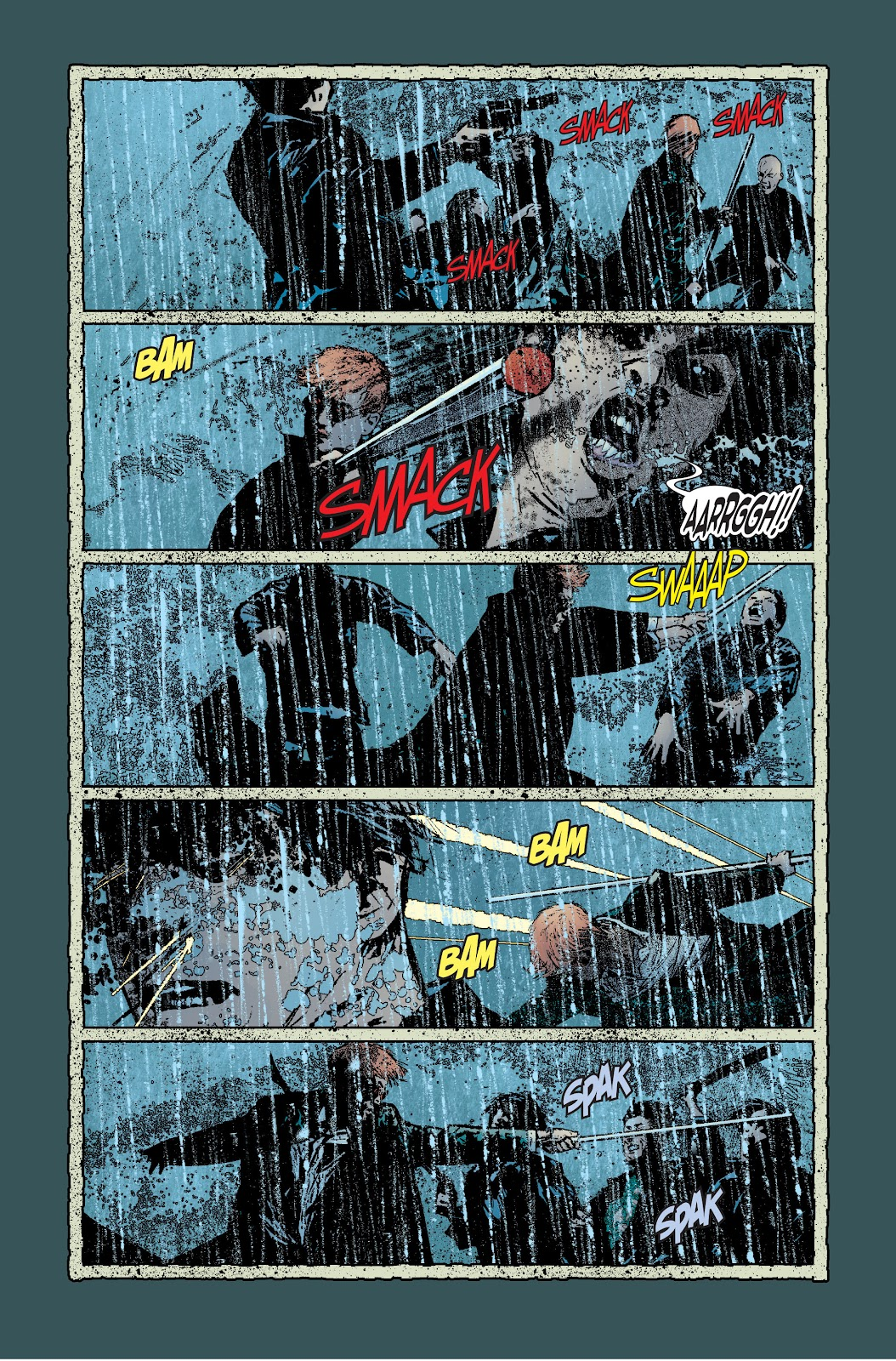 Read online Daredevil (1998) comic -  Issue # _Ultimate_Collection TPB 2 (Part 3) - 58