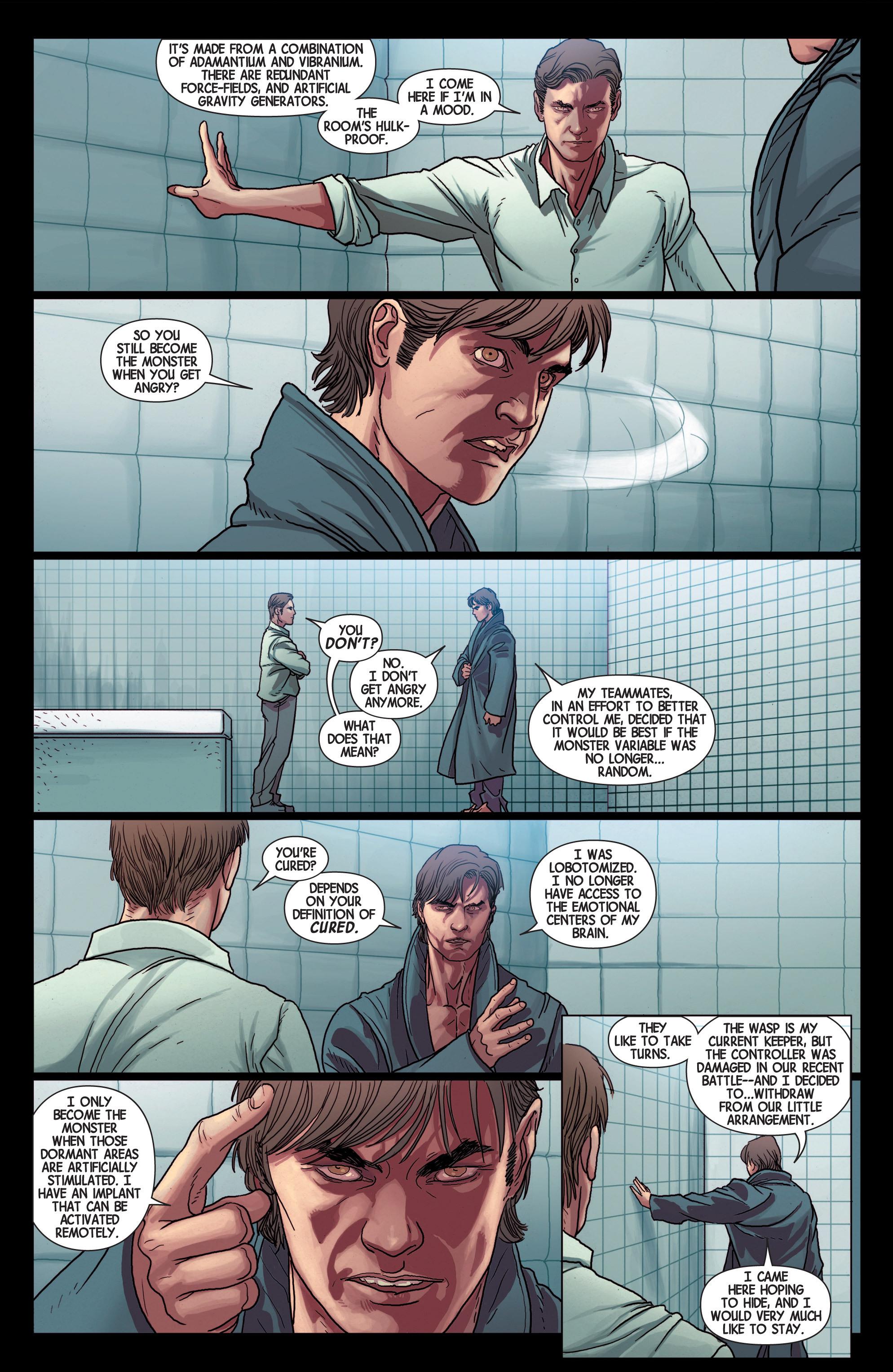 Read online Avengers (2013) comic -  Issue #Avengers (2013) _TPB 5 - 94