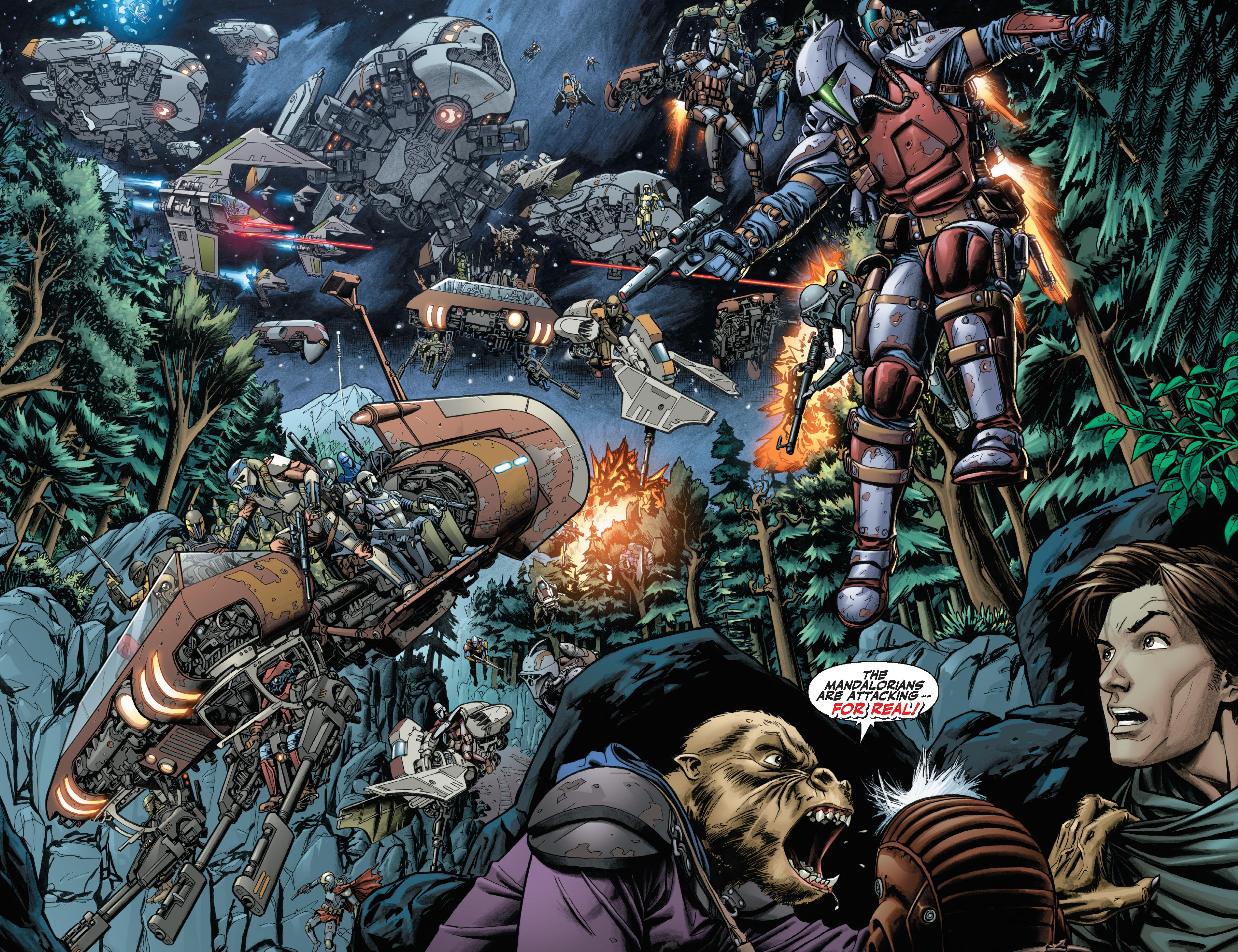 Read online Star Wars Omnibus comic -  Issue # Vol. 29 - 152