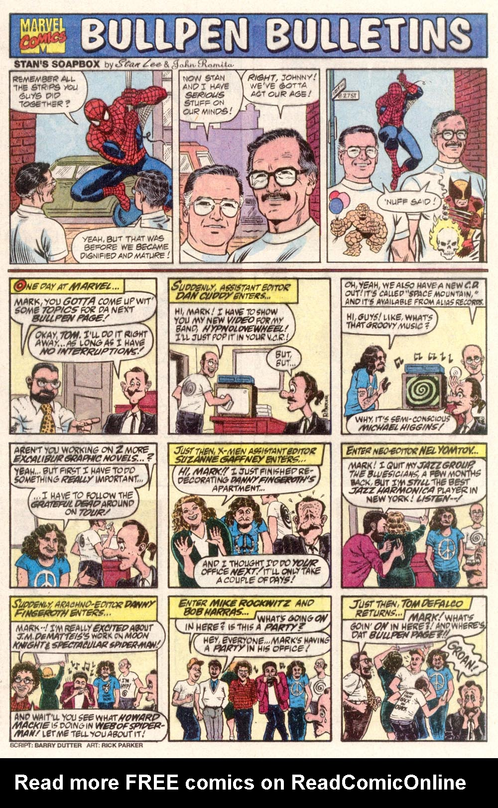 Read online Sergio Aragonés Groo the Wanderer comic -  Issue #80 - 20