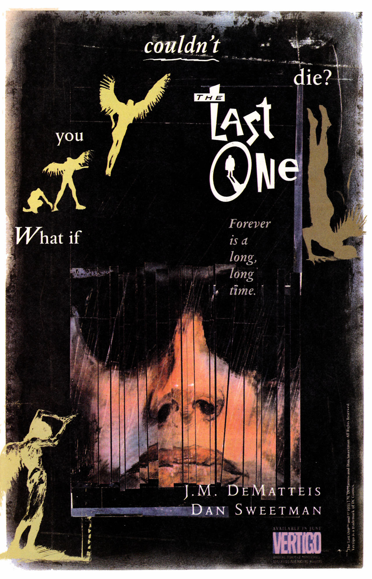 Read online Sebastian O comic -  Issue #2 - 9