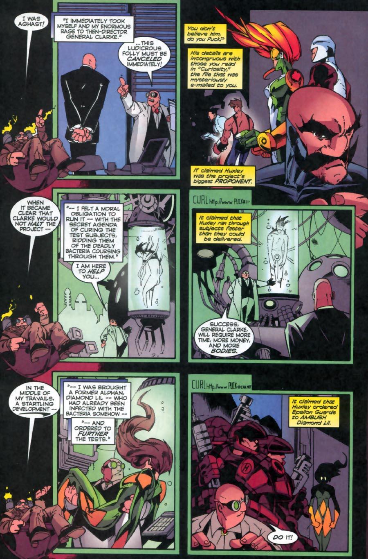 Read online Alpha Flight (1997) comic -  Issue #19 - 13