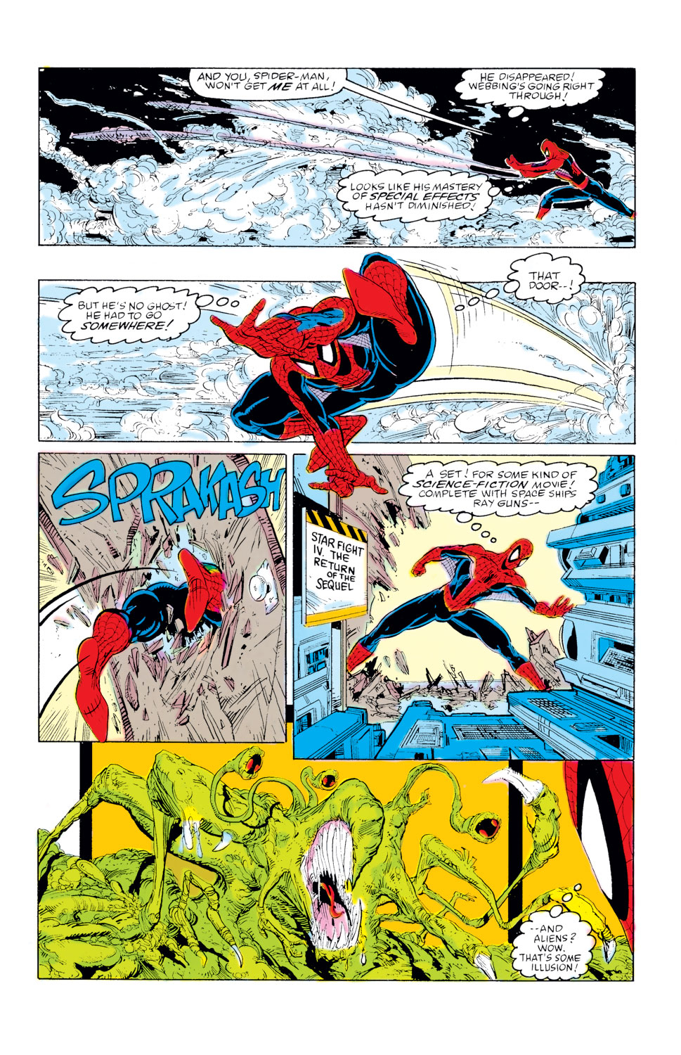 The Amazing Spider-Man (1963) 311 Page 19