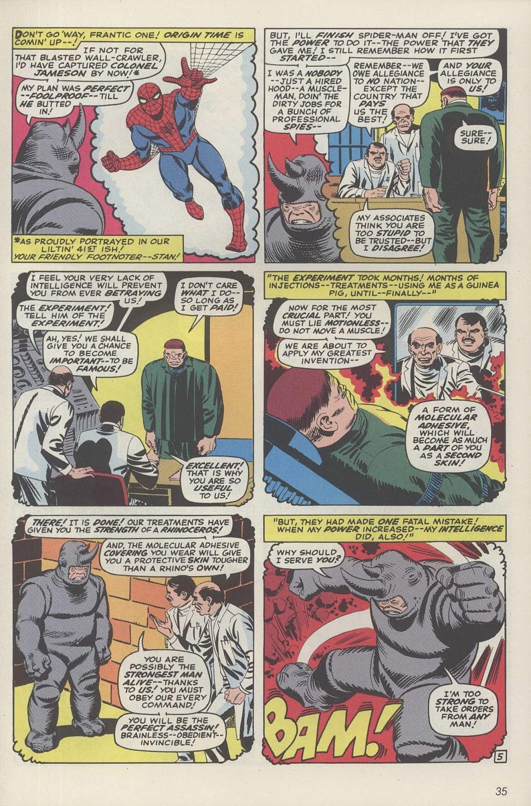 The Amazing Spider-Man (1979) issue TPB - Page 37
