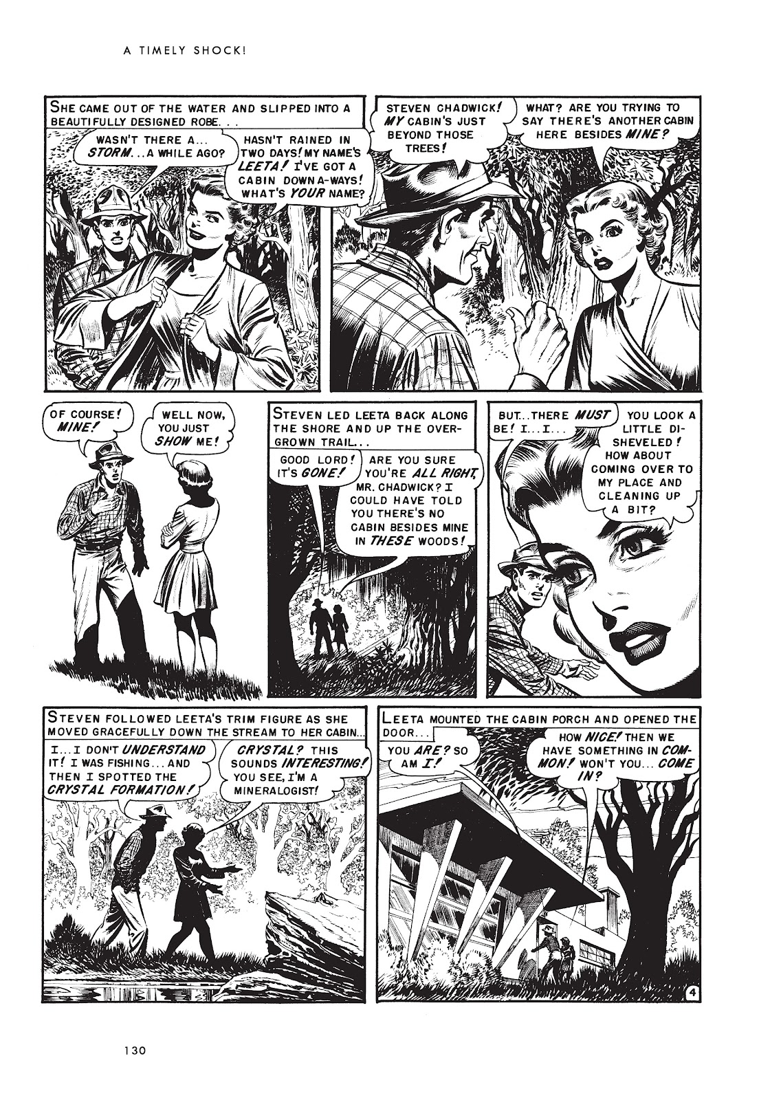 Read online The Martian Monster and Other Stories comic -  Issue # TPB (Part 2) - 45