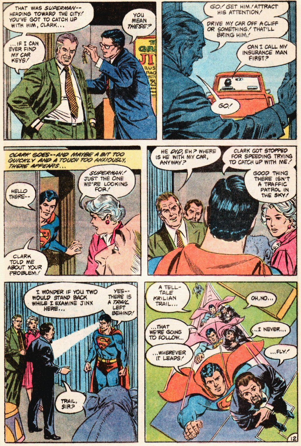Action Comics (1938) 568 Page 15
