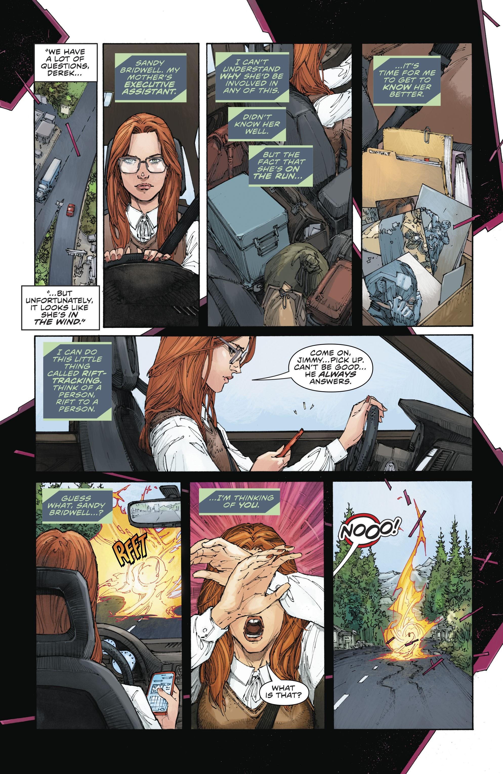 Sideways #13 #14 - English 15