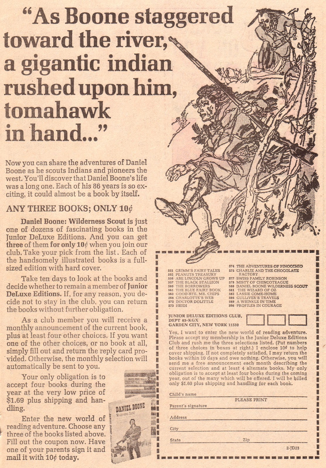 Korak, Son of Tarzan (1964) issue 35 - Page 19
