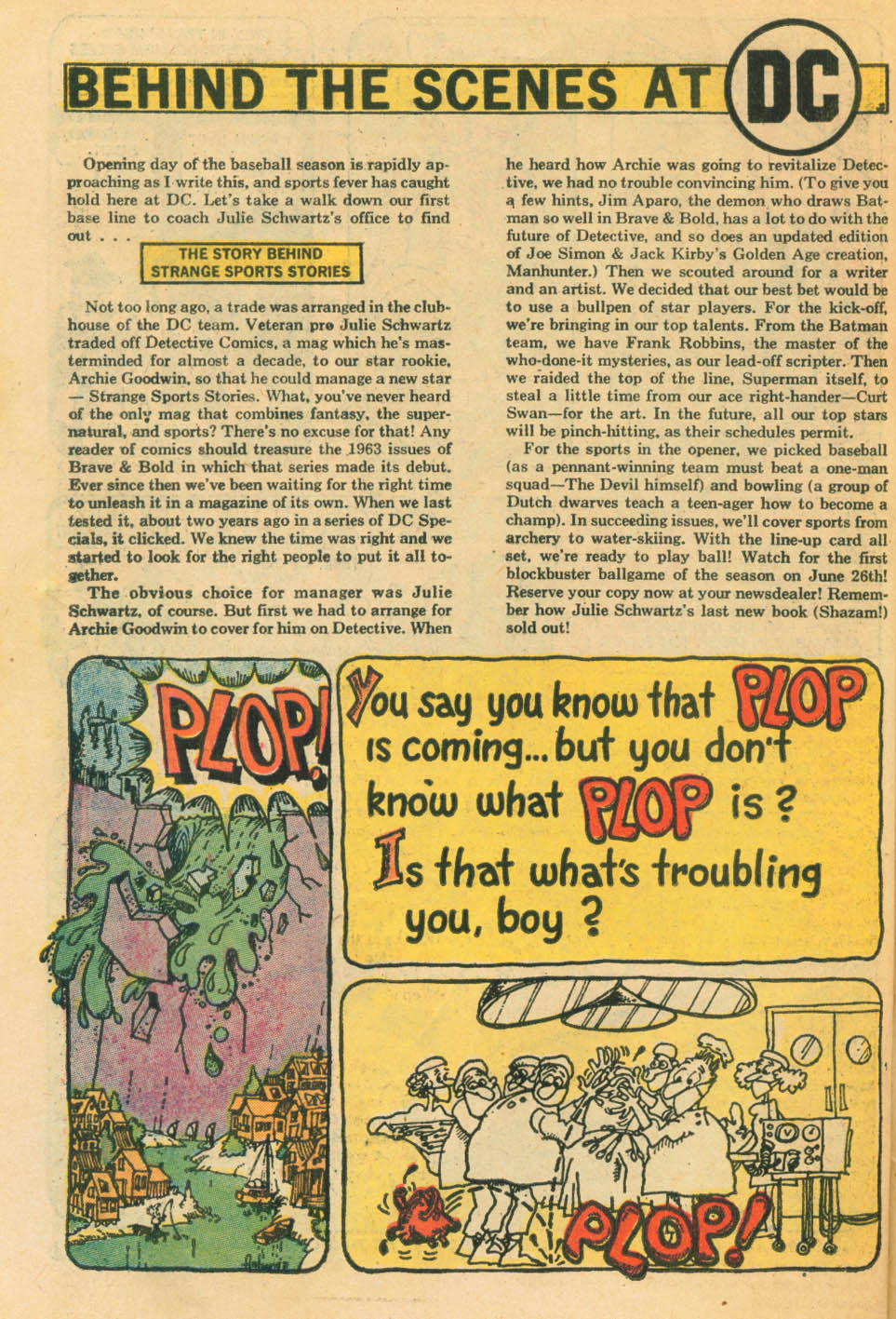 Read online Star Spangled War Stories (1952) comic -  Issue #172 - 17