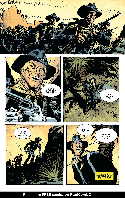 Read online American Vampire comic -  Issue #21 - 14