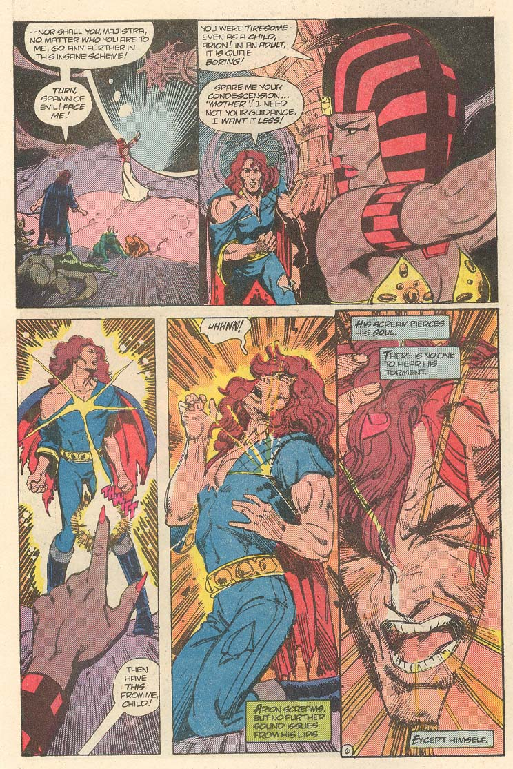 Read online Arion, Lord of Atlantis comic -  Issue #33 - 7