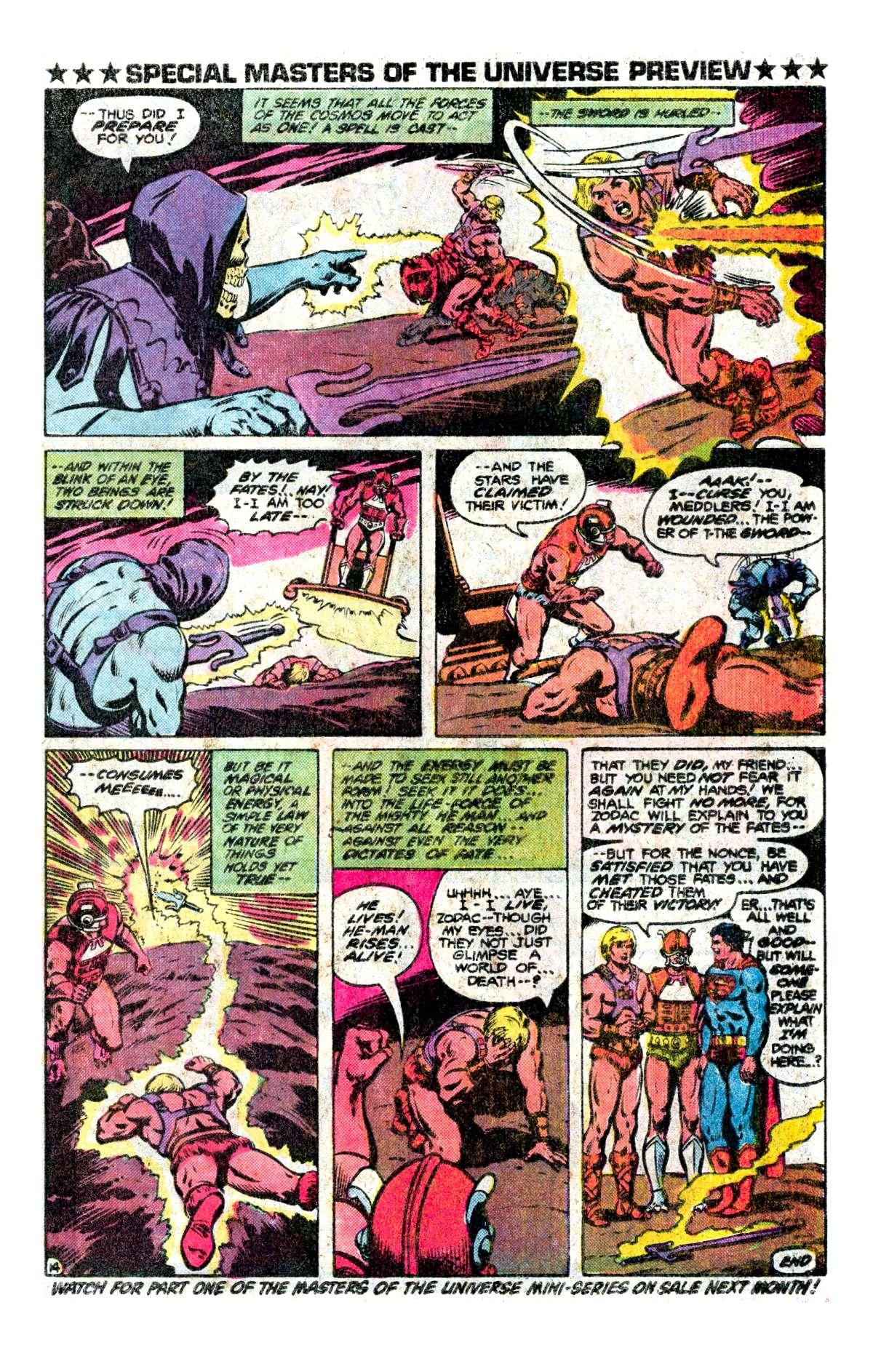 Action Comics (1938) 537 Page 40