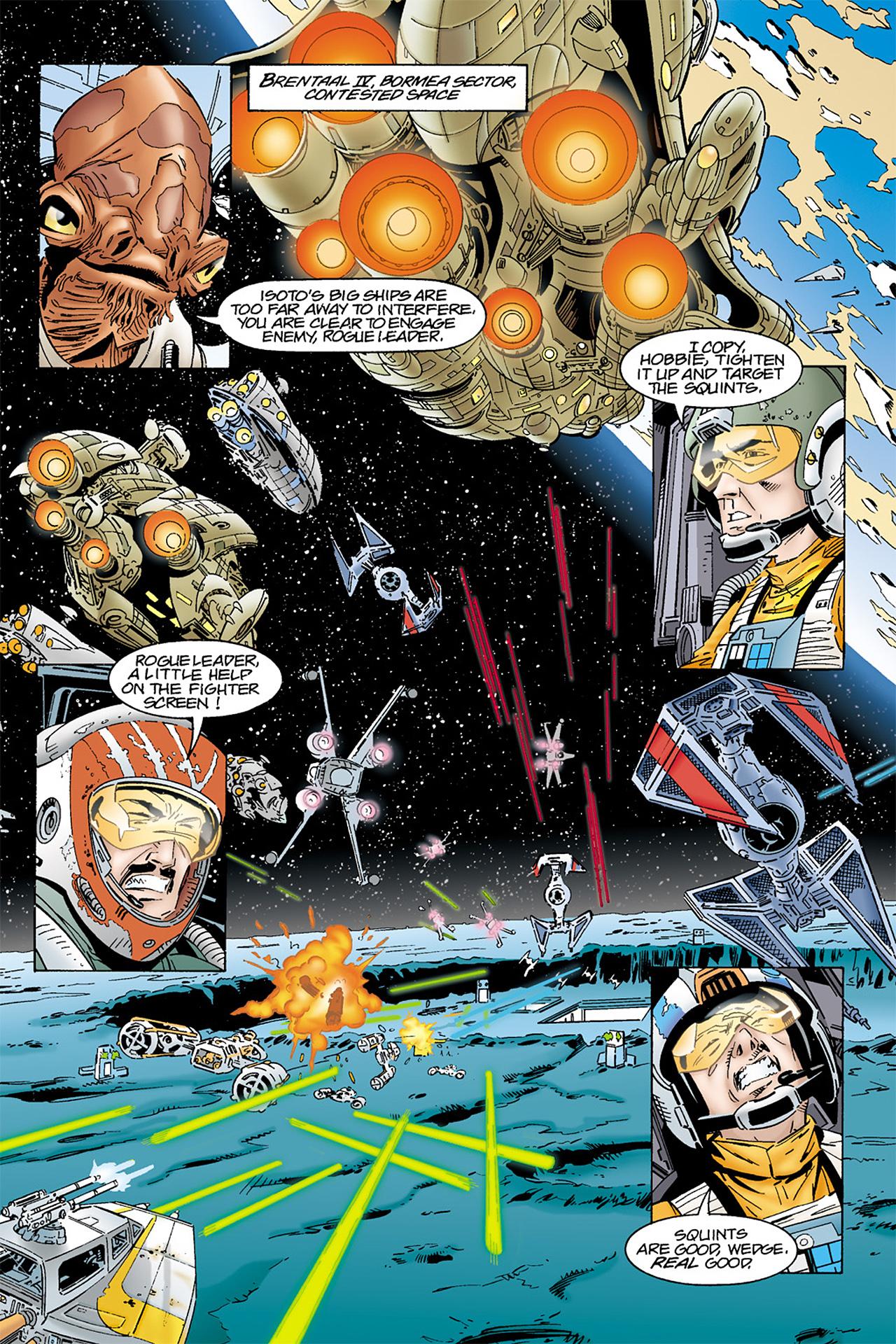 Read online Star Wars Omnibus comic -  Issue # Vol. 3 - 20