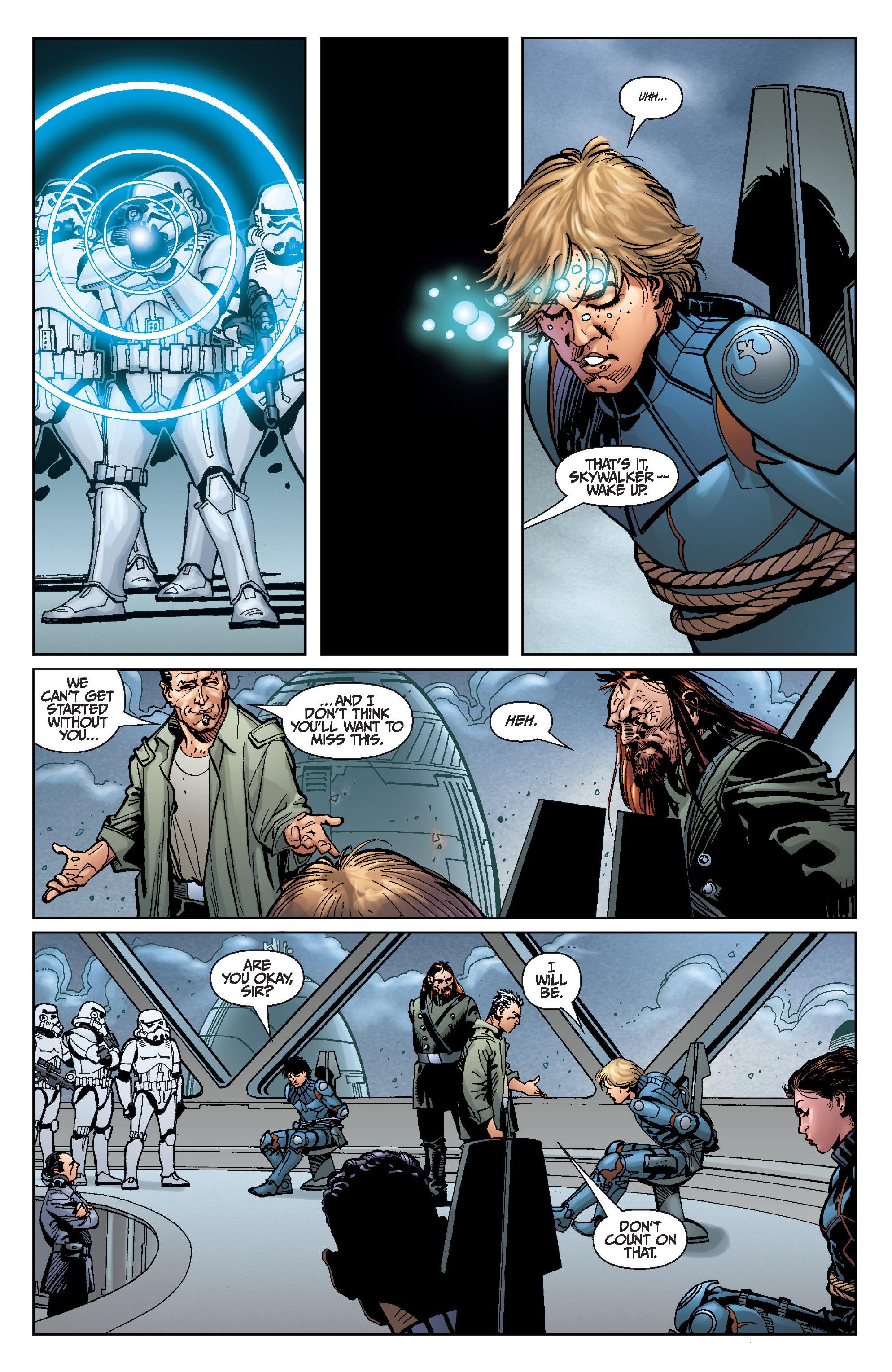 Read online Star Wars Omnibus comic -  Issue # Vol. 20 - 340