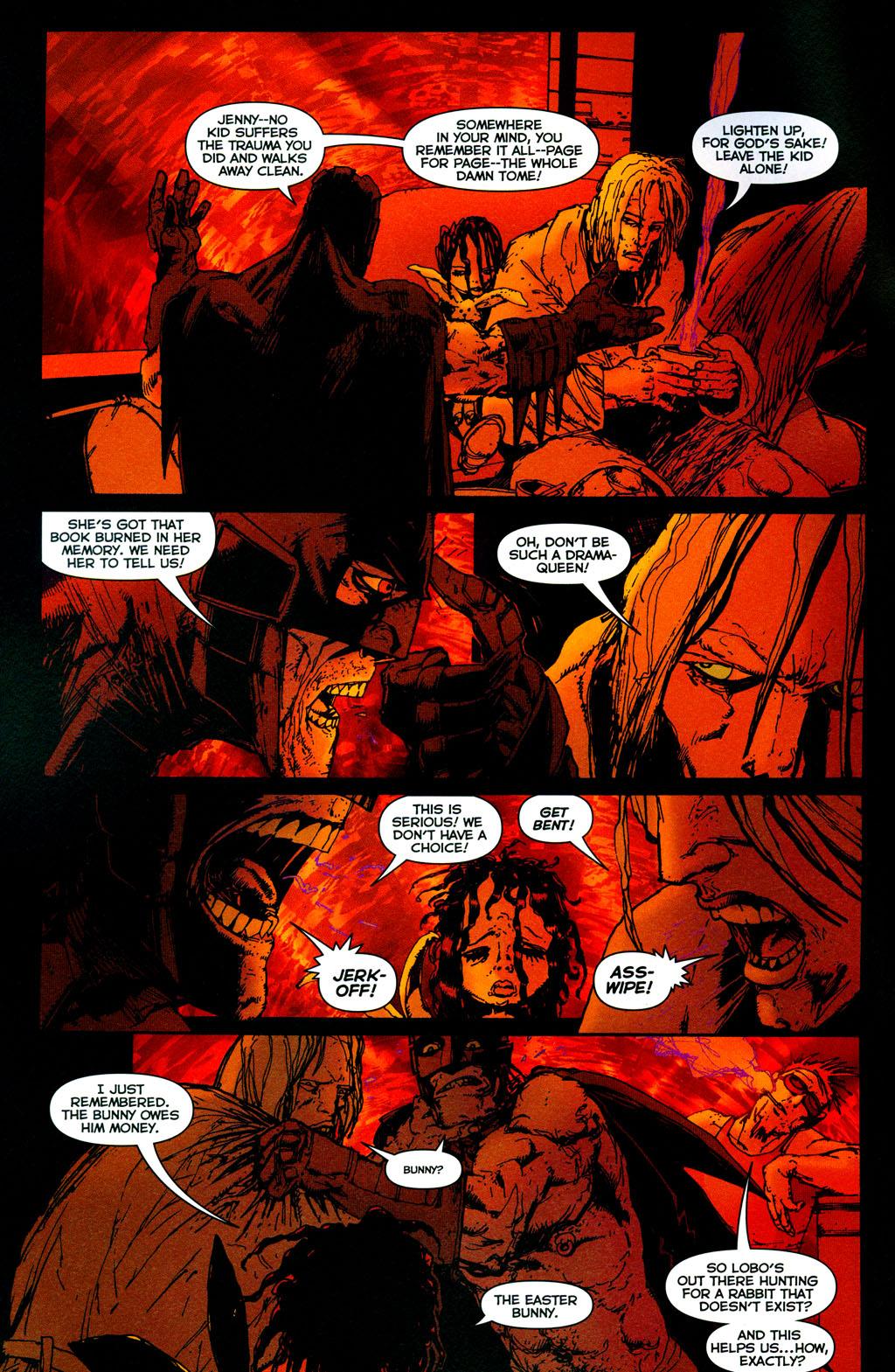 Read online The Authority/Lobo: Spring Break Massacre comic -  Issue # Full - 5