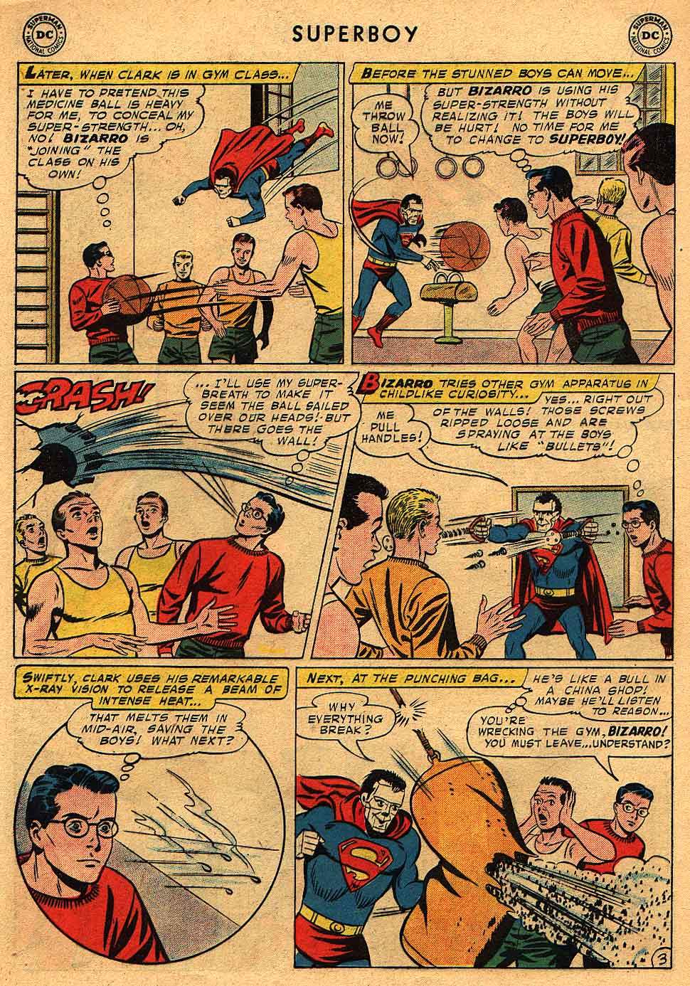 Superboy (1949) issue 68 - Page 14