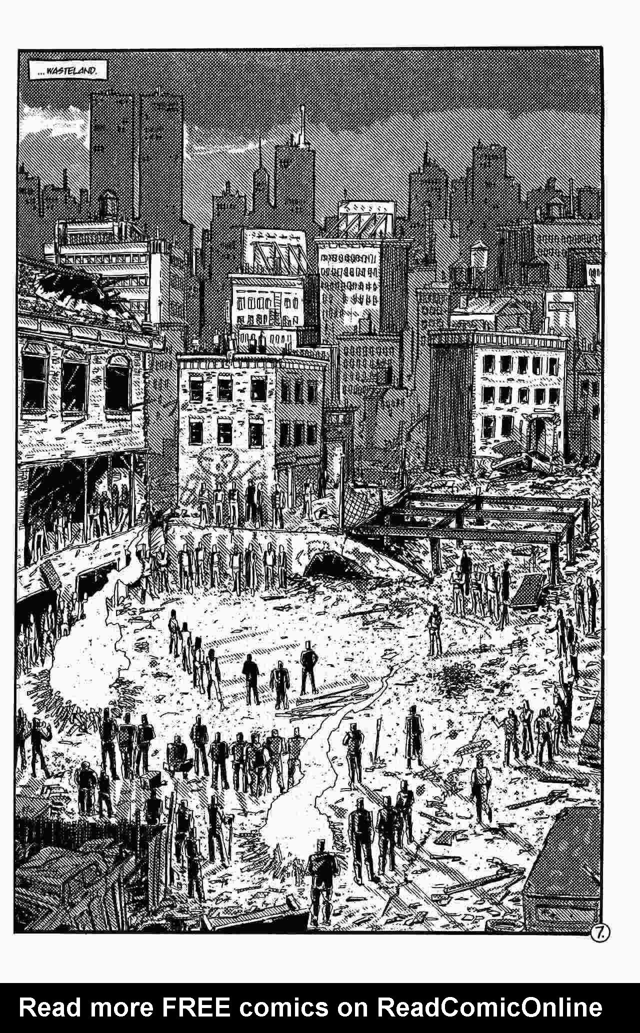 Read online Shell Shock comic -  Issue # Full - 73