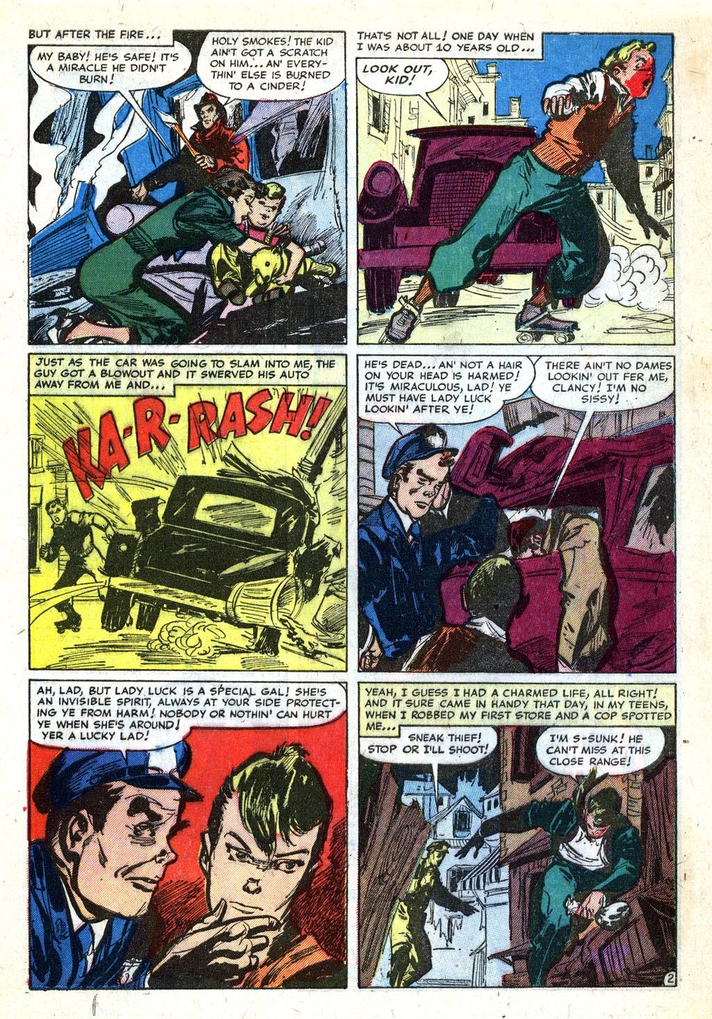 Spellbound (1952) issue 6 - Page 4