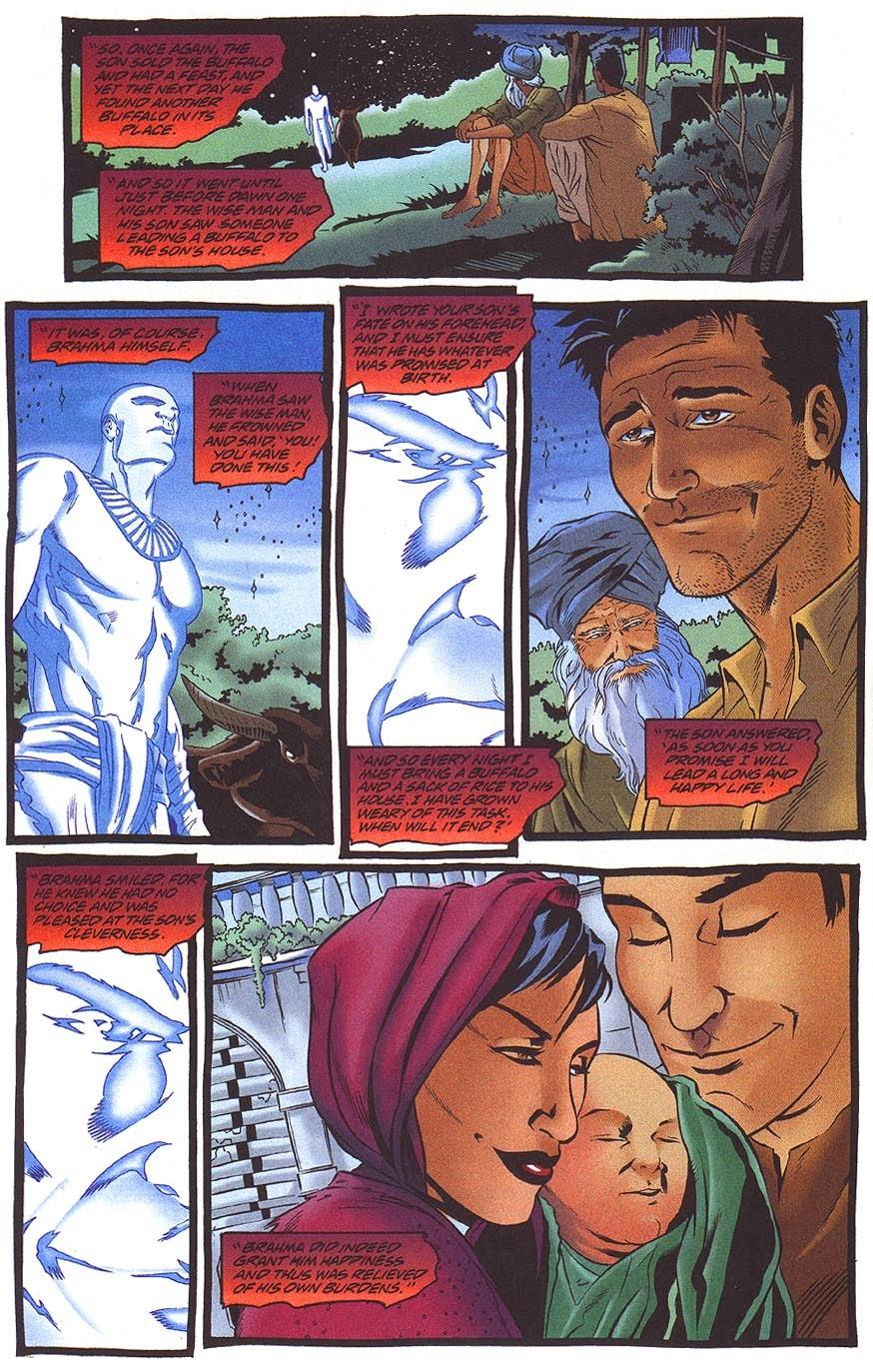 Batgirl (2000) #Annual_1 #74 - English 37