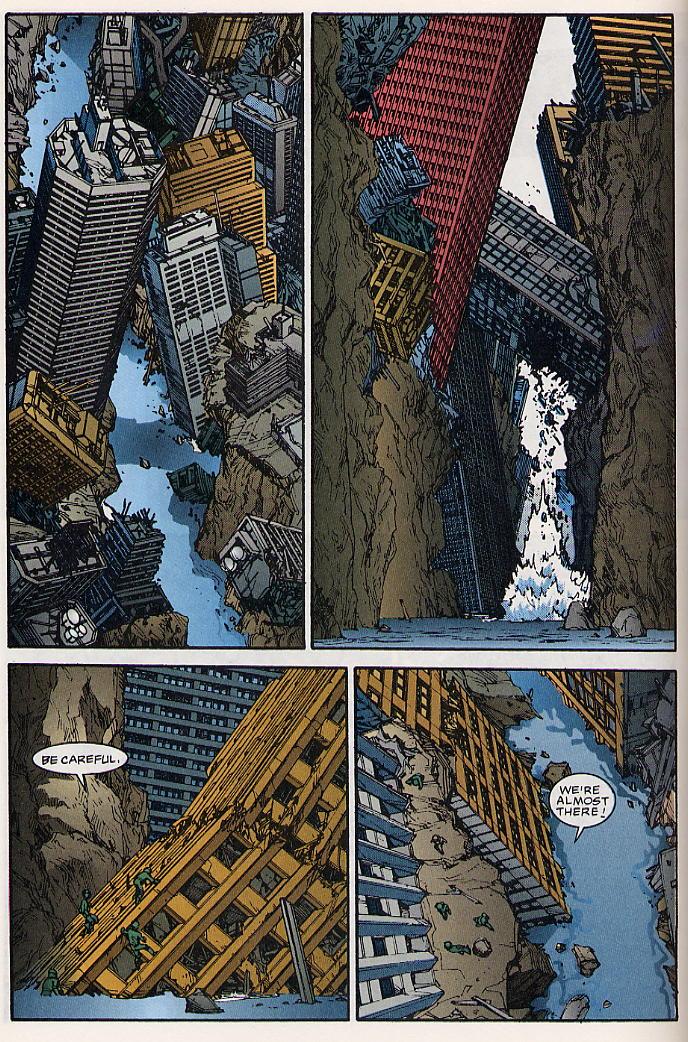 Read online Akira comic -  Issue #17 - 15