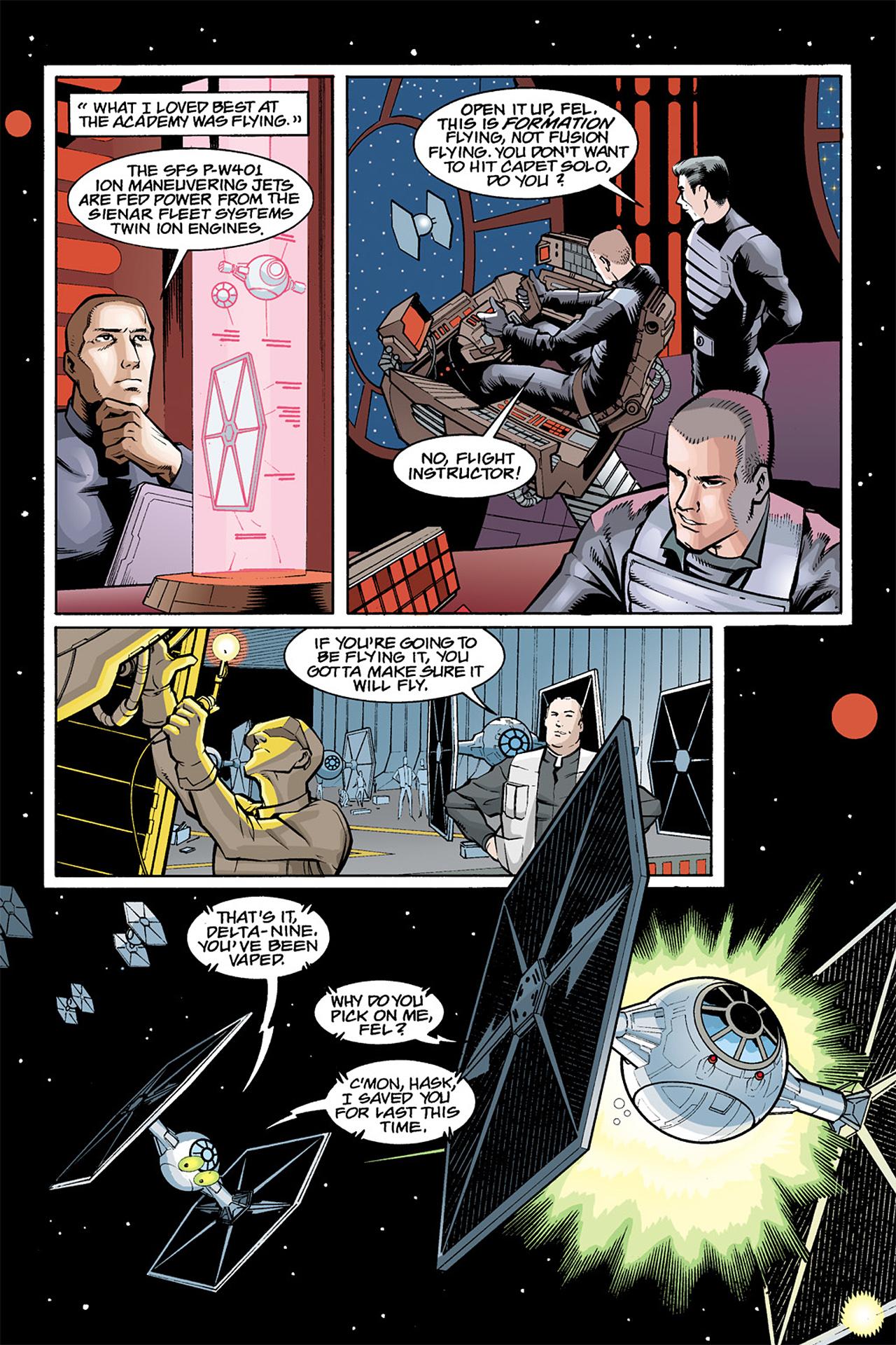 Read online Star Wars Omnibus comic -  Issue # Vol. 3 - 103