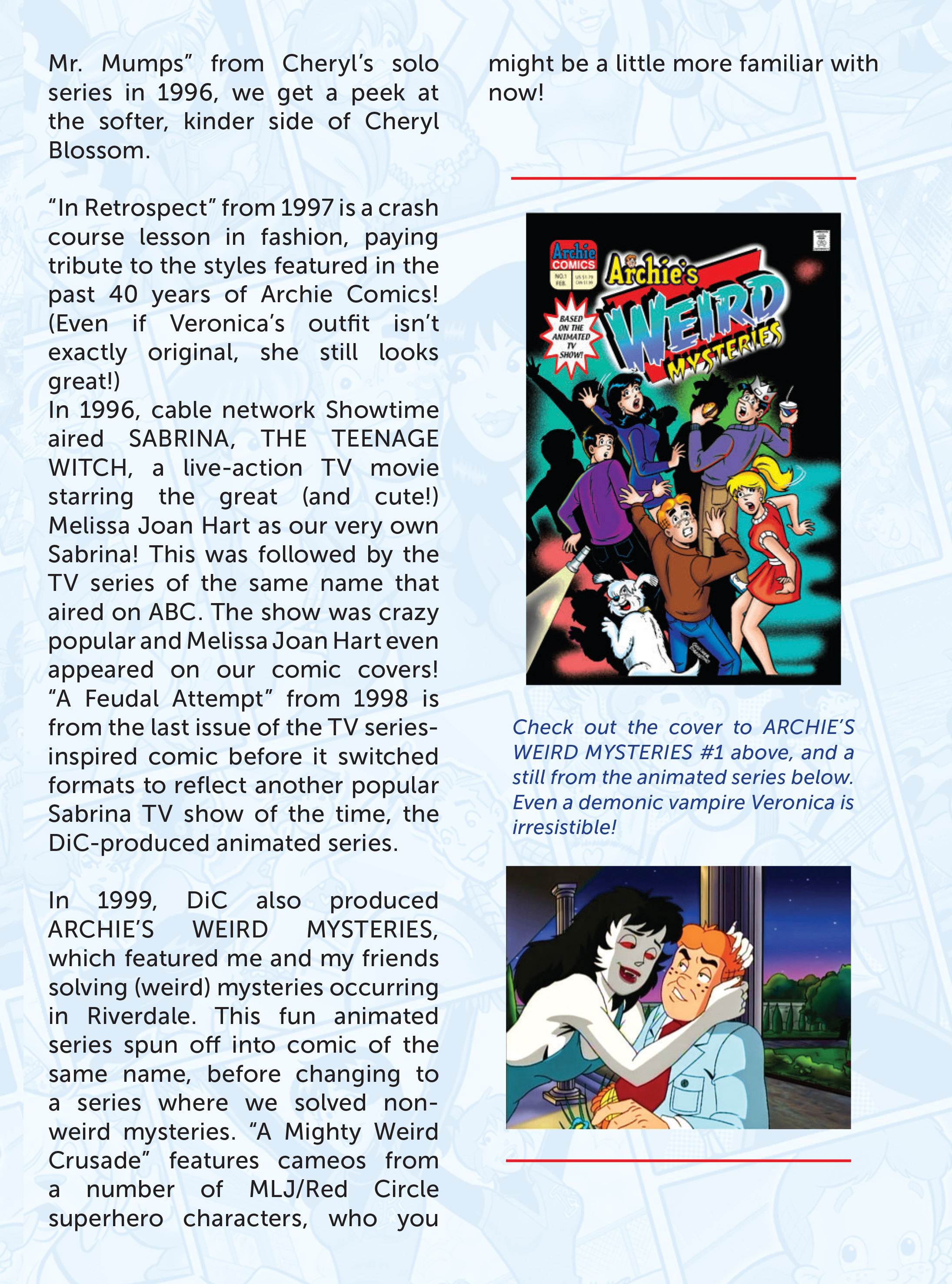 Read online Archie 75th Anniversary Digest comic -  Issue #1 - 88