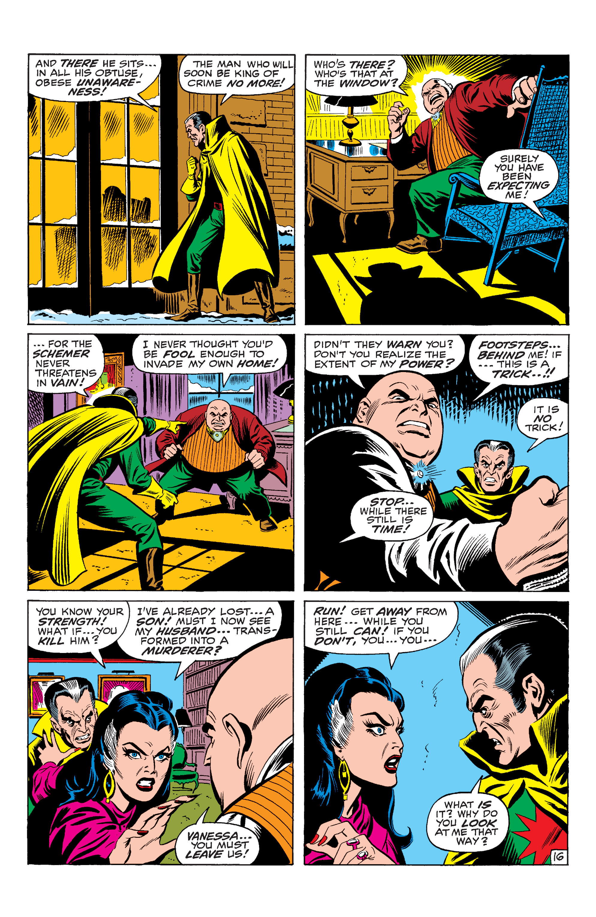 The Amazing Spider-Man (1963) 84 Page 15
