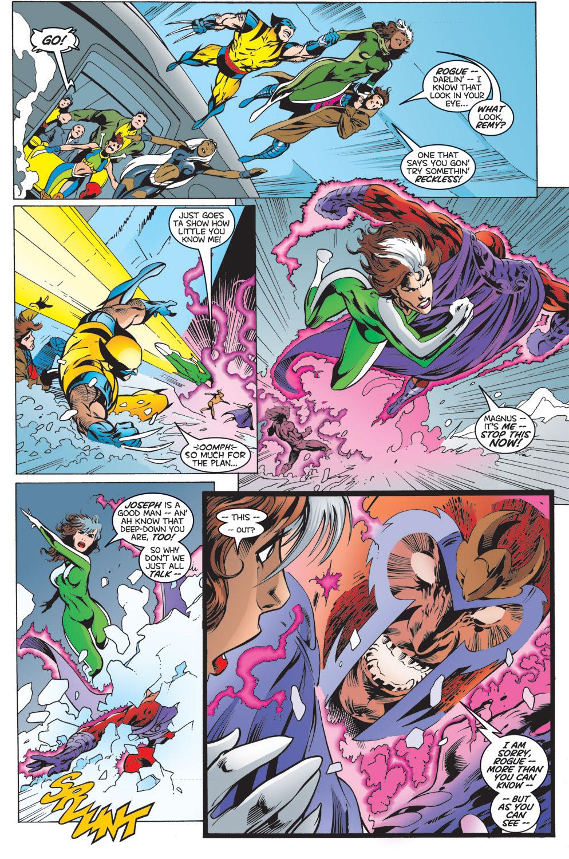 X-Men (1991) 87 Page 7