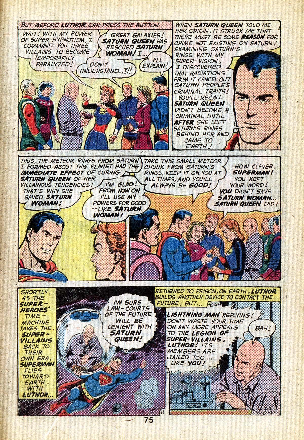 Read online Adventure Comics (1938) comic -  Issue #494 - 75