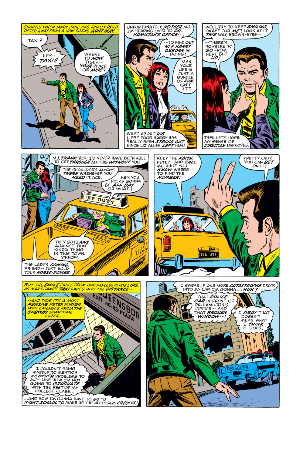 The Amazing Spider-Man (1963) 176 Page 10