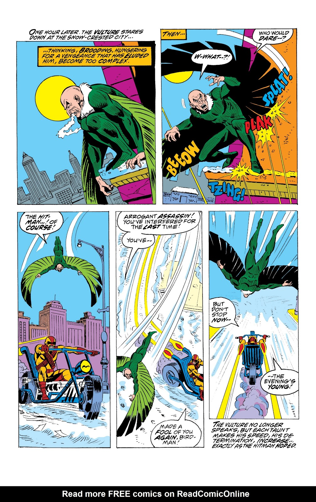 Read online Marvel Masterworks: The Spectacular Spider-Man comic -  Issue # TPB (Part 1) - 90