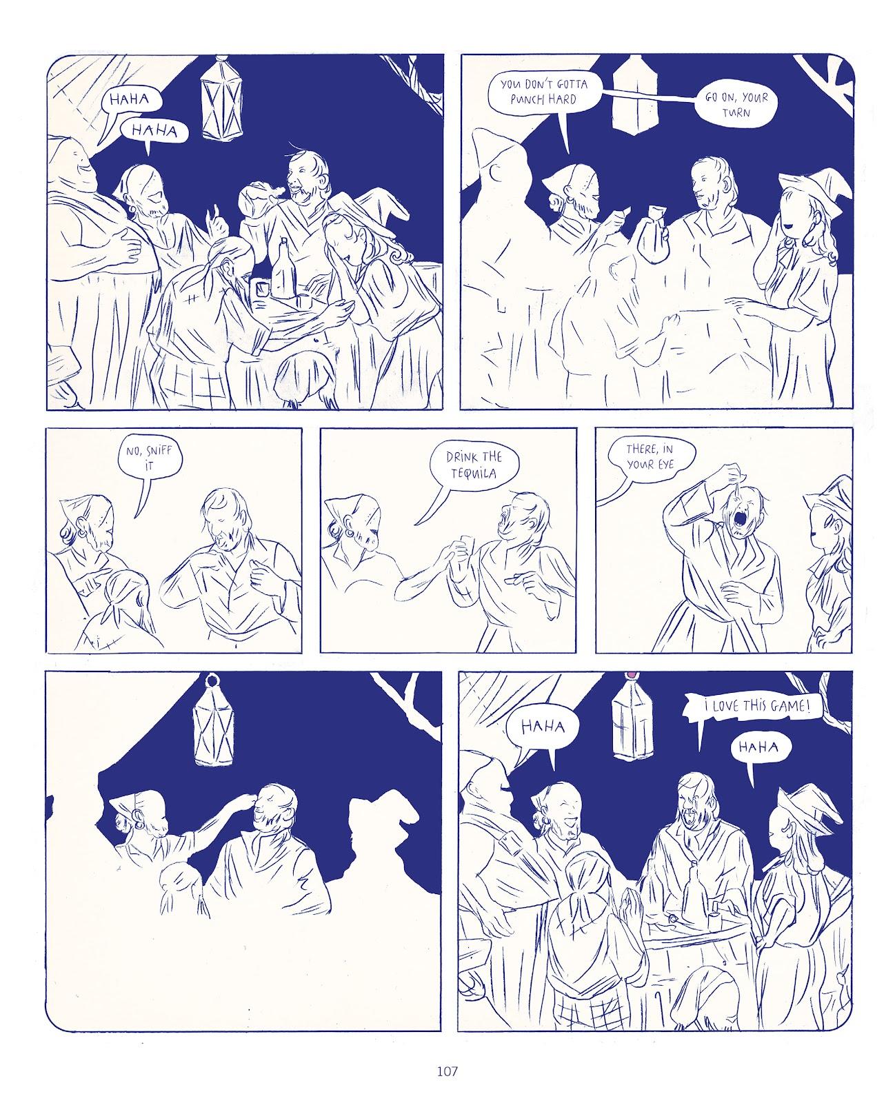 Portrait of a Drunk TPB_(Part_2) Page 1