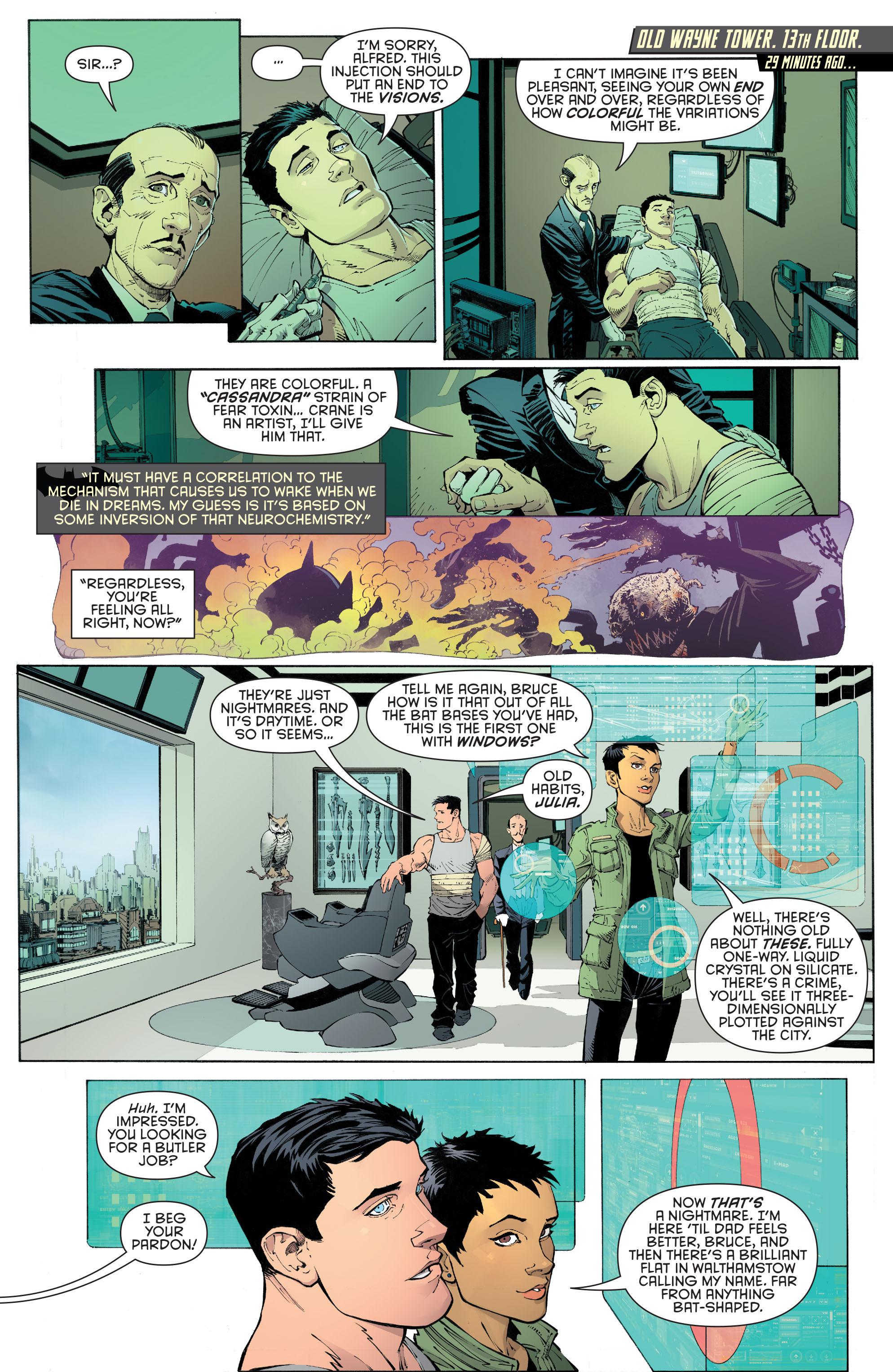 Read online Batman Endgame: Special Edition comic -  Issue #1 - 6