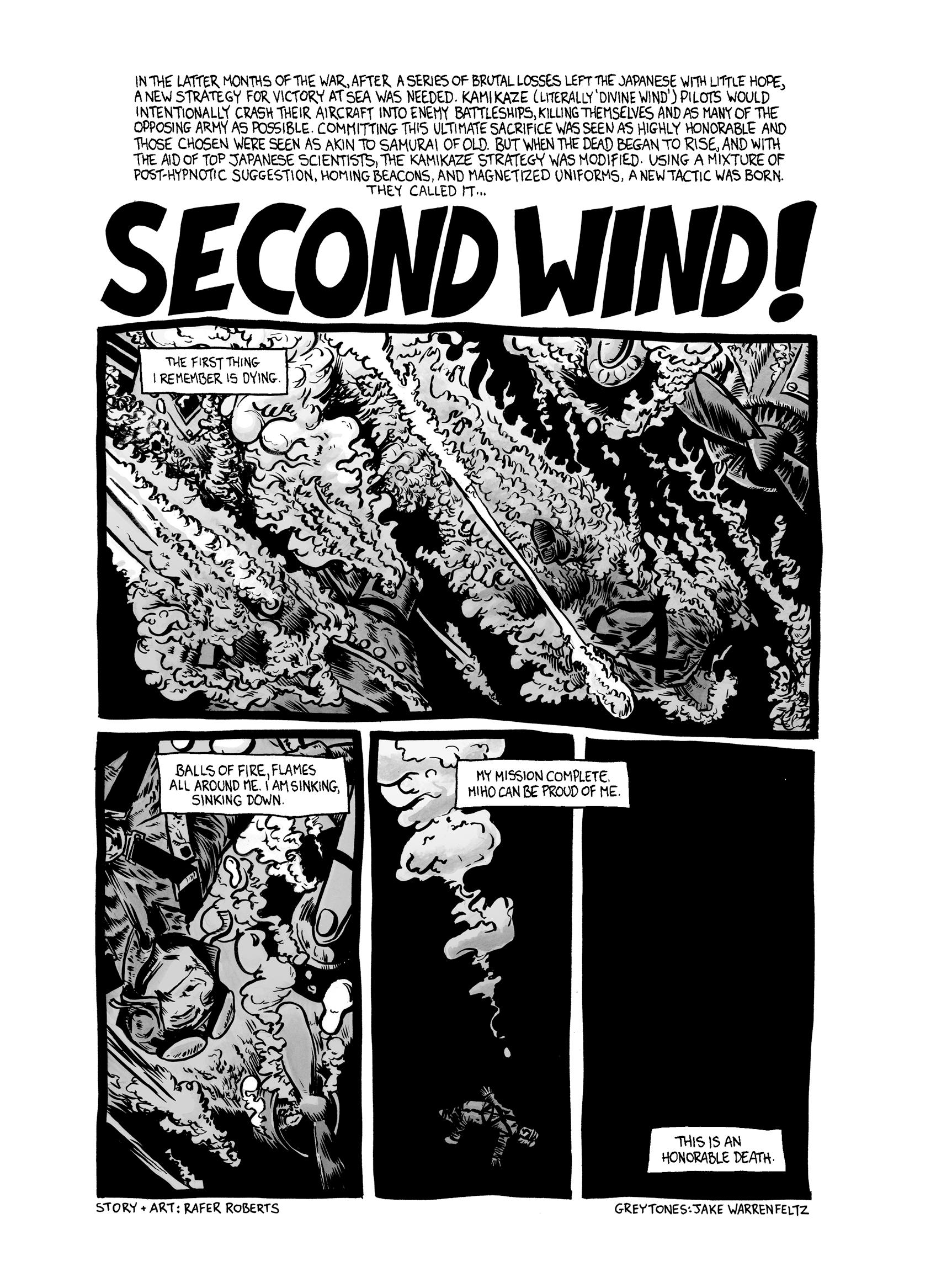 Read online FUBAR comic -  Issue #2 - 35