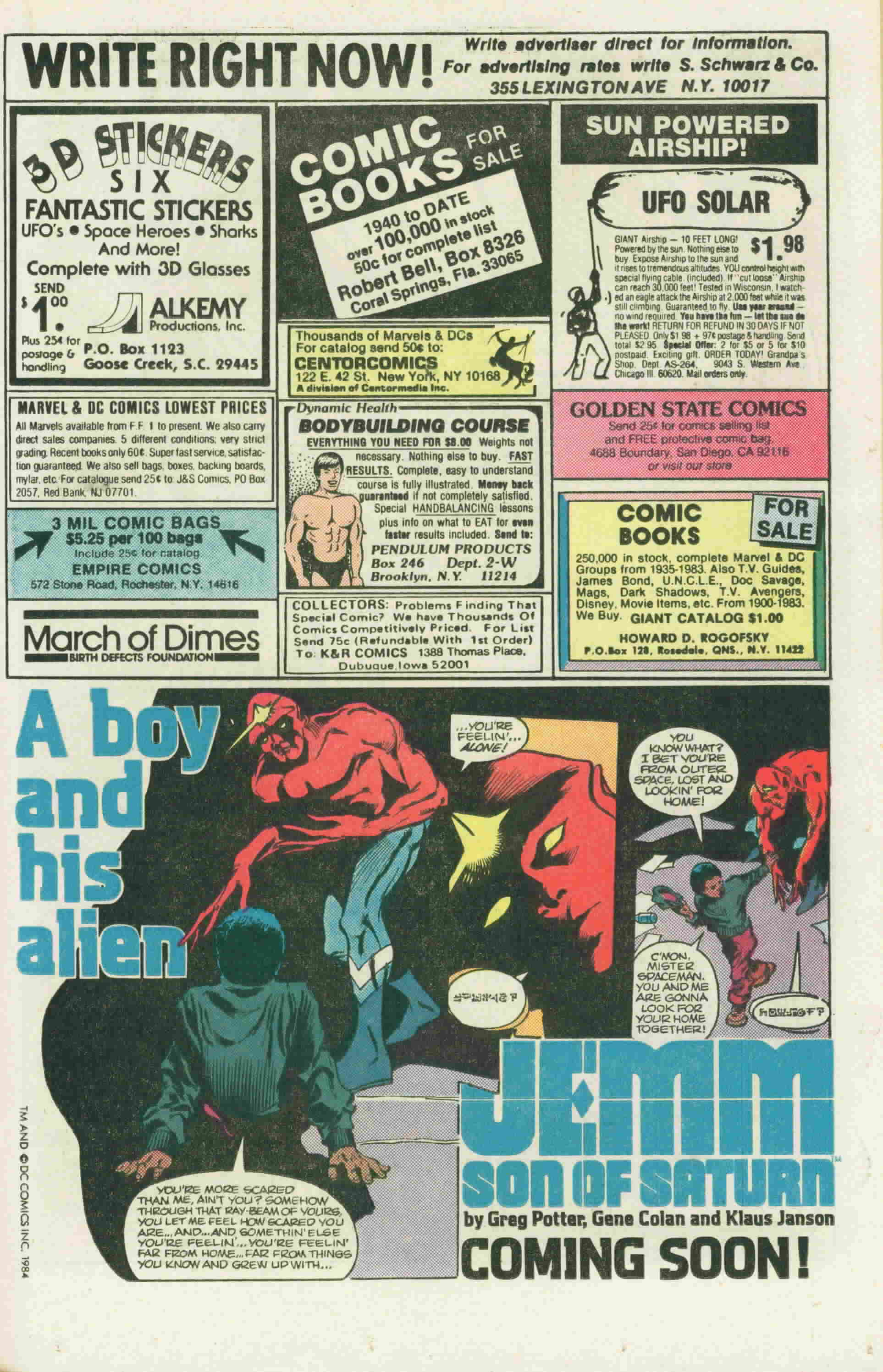Read online Arion, Lord of Atlantis comic -  Issue #22 - 25