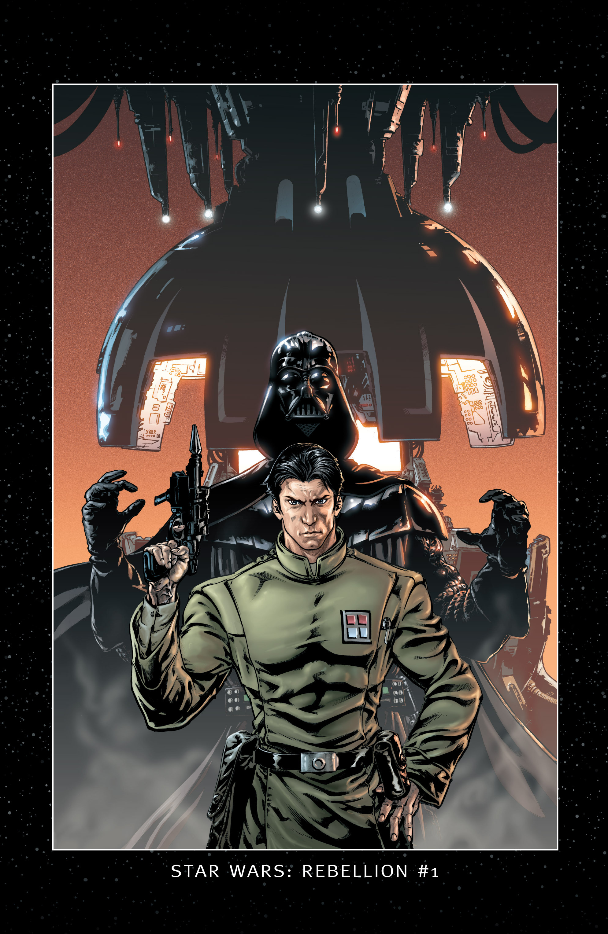 Read online Star Wars Omnibus comic -  Issue # Vol. 22 - 324
