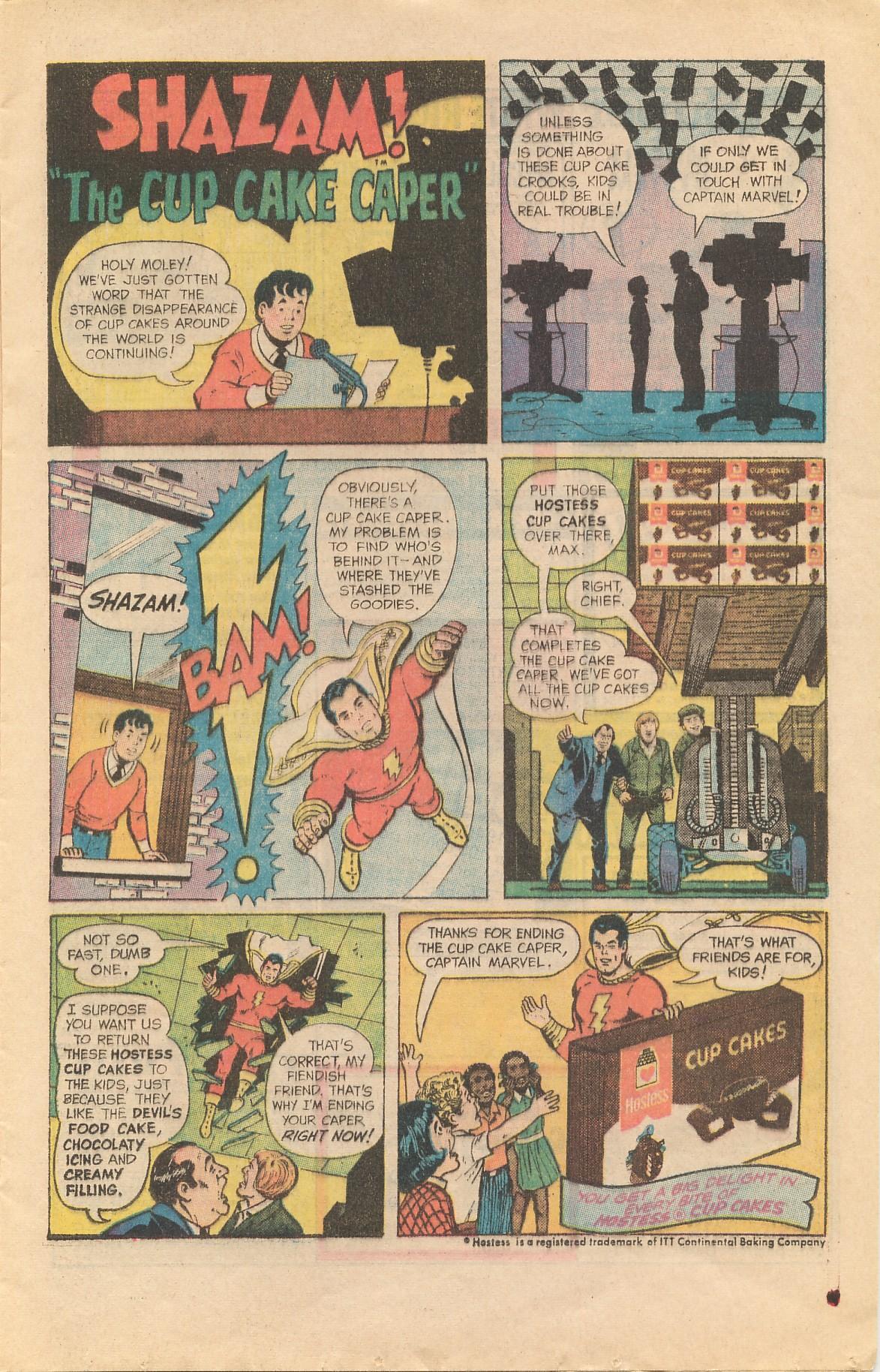 Read online Plop! comic -  Issue #20 - 13