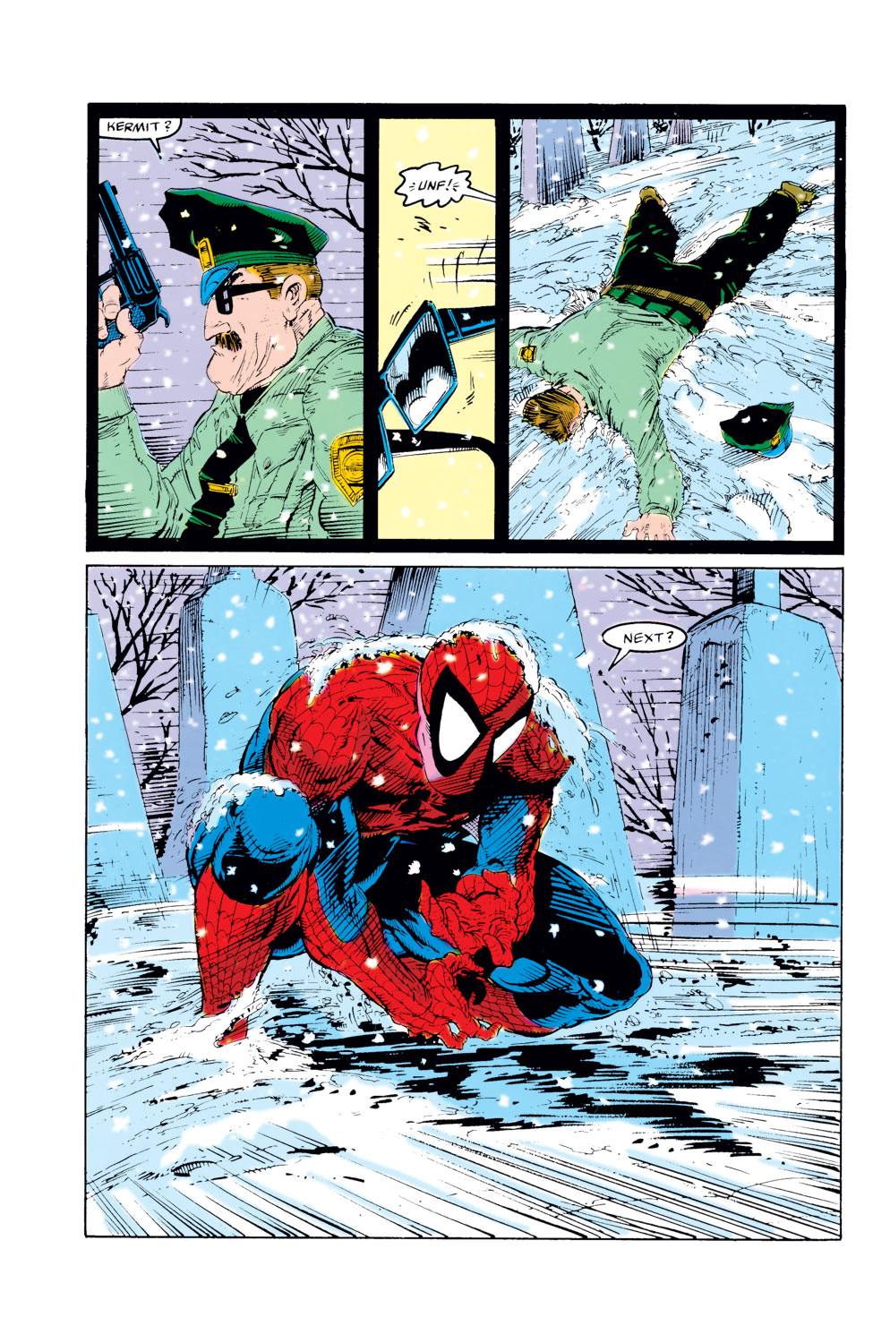 The Amazing Spider-Man (1963) 314 Page 18