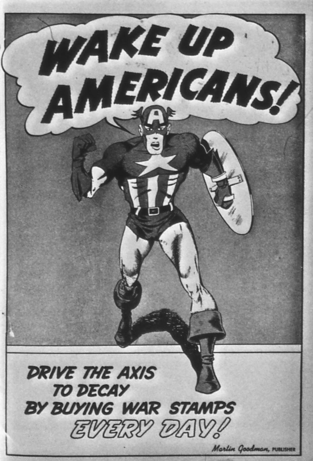 USA Comics issue 7 - Page 67
