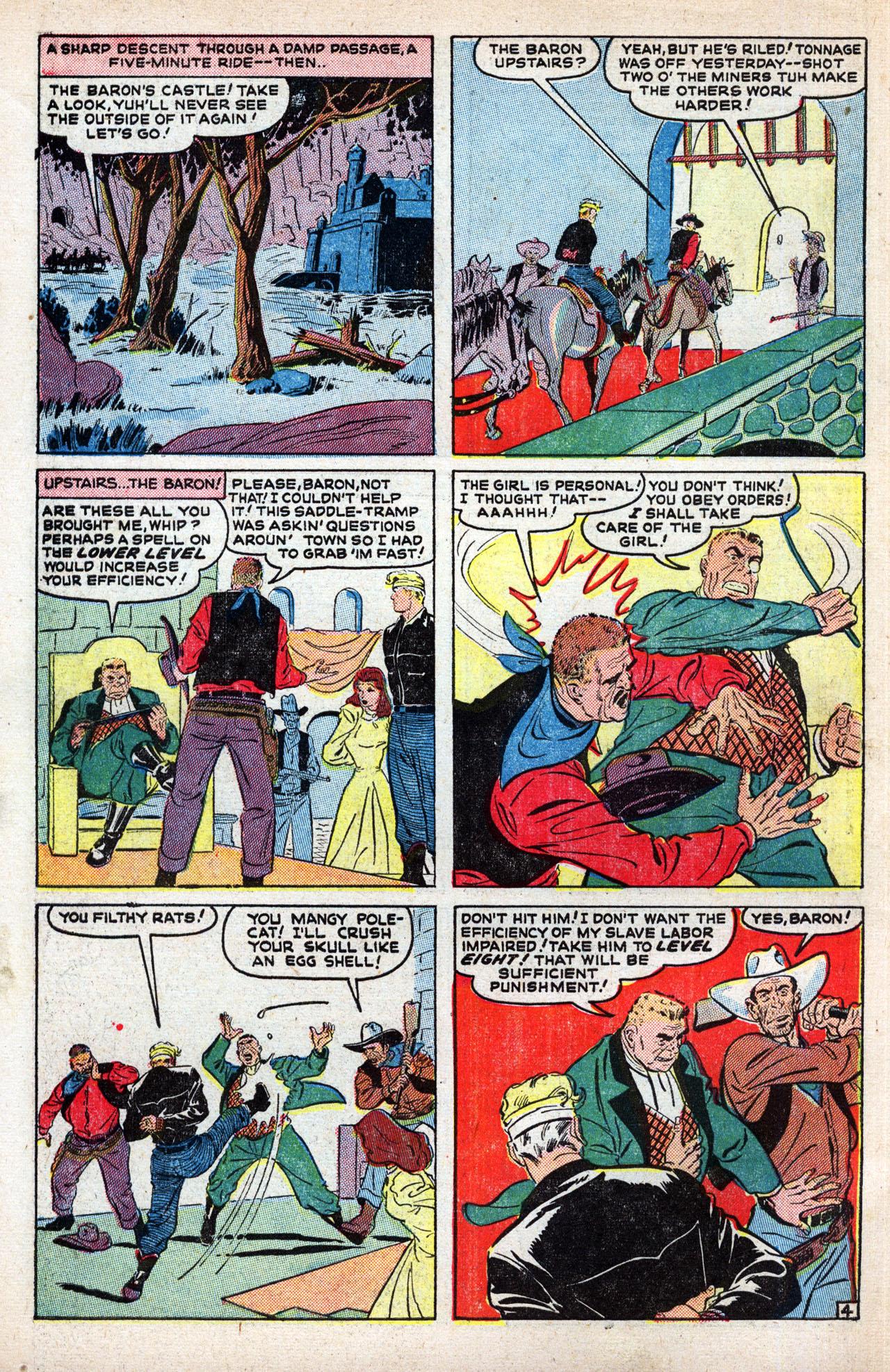 Read online Two-Gun Kid comic -  Issue #8 - 6