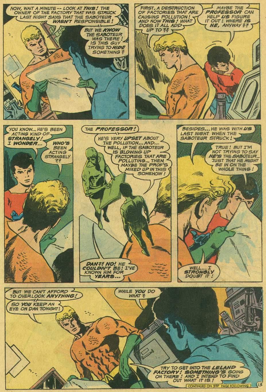 Read online Adventure Comics (1938) comic -  Issue #501 - 71