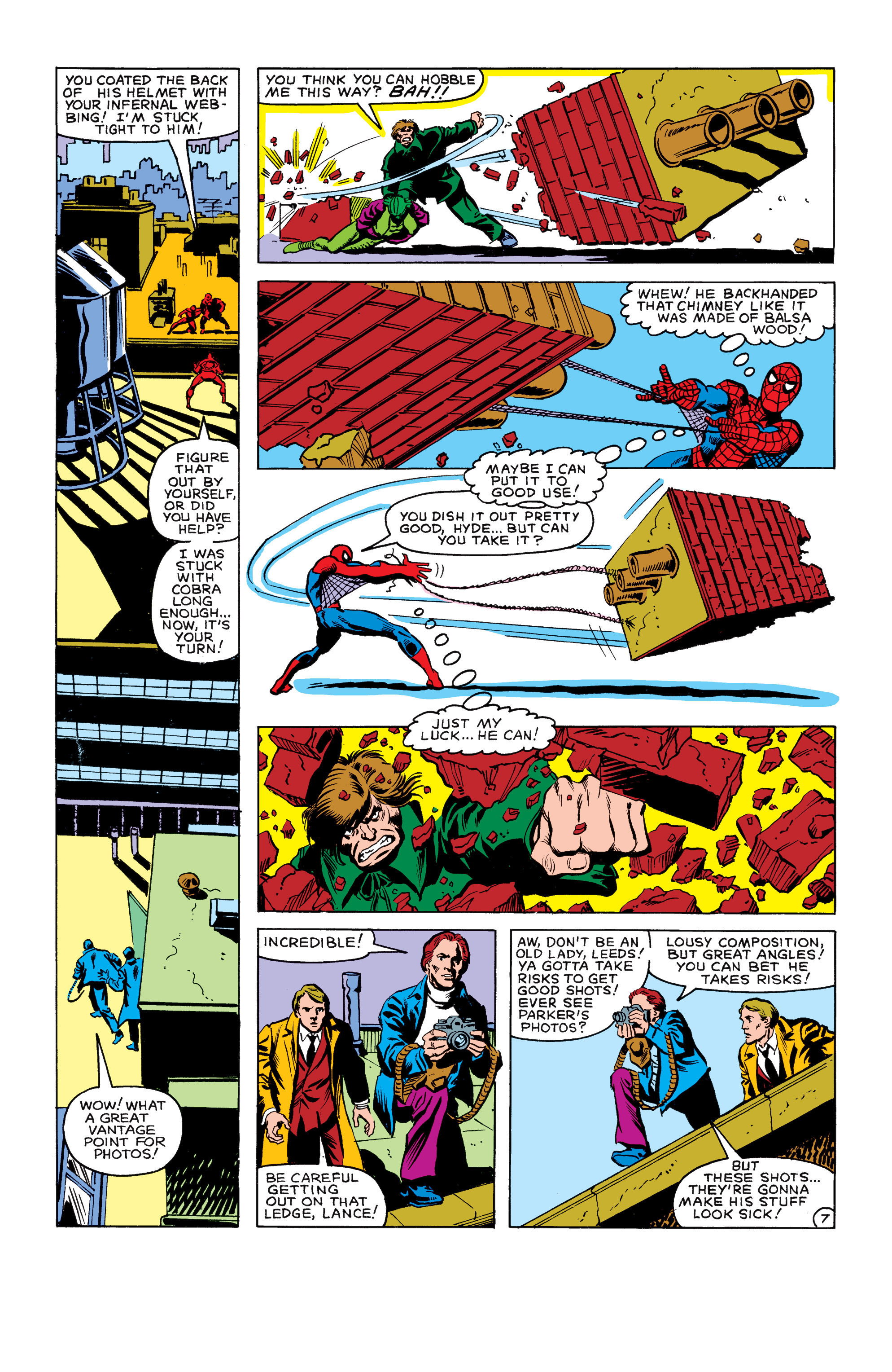 The Amazing Spider-Man (1963) 232 Page 7