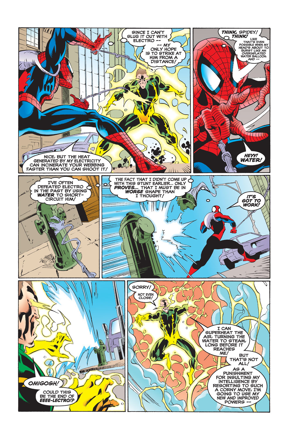 The Amazing Spider-Man (1963) 423 Page 19