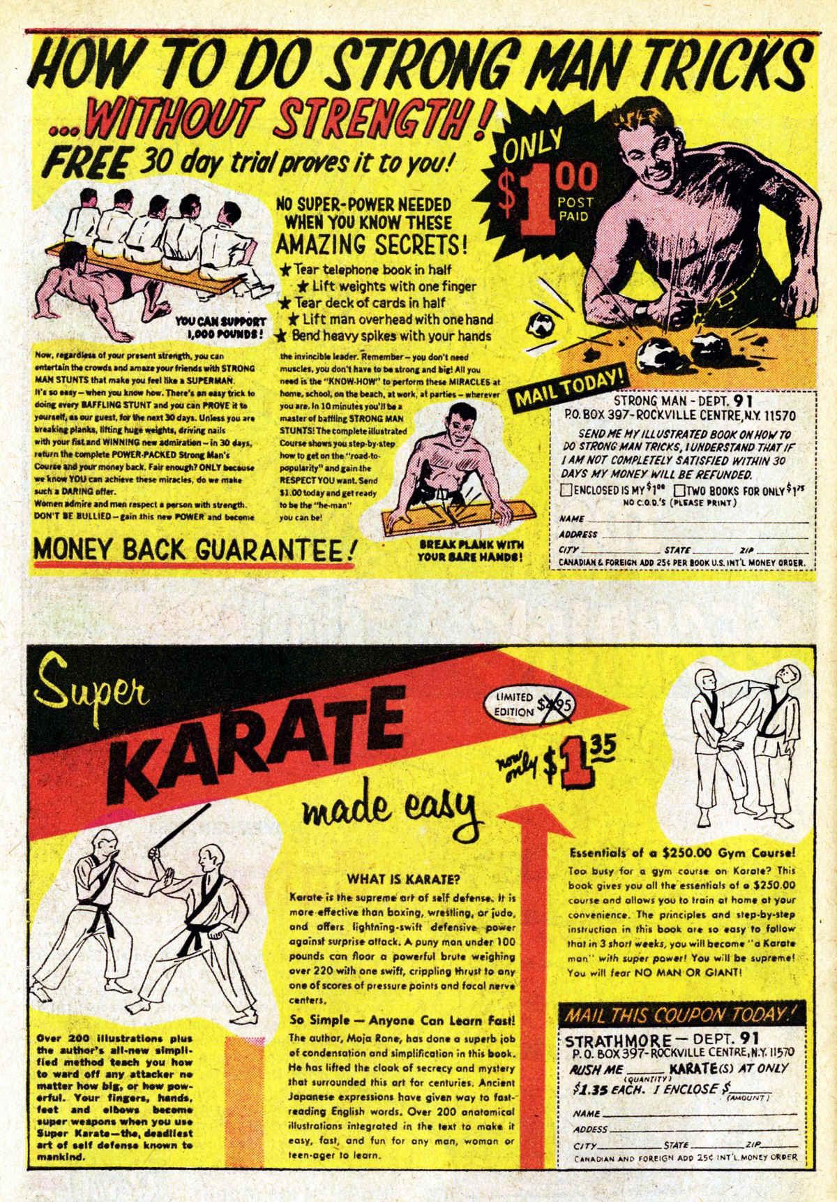 Read online Adventure Comics (1938) comic -  Issue #376 - 34