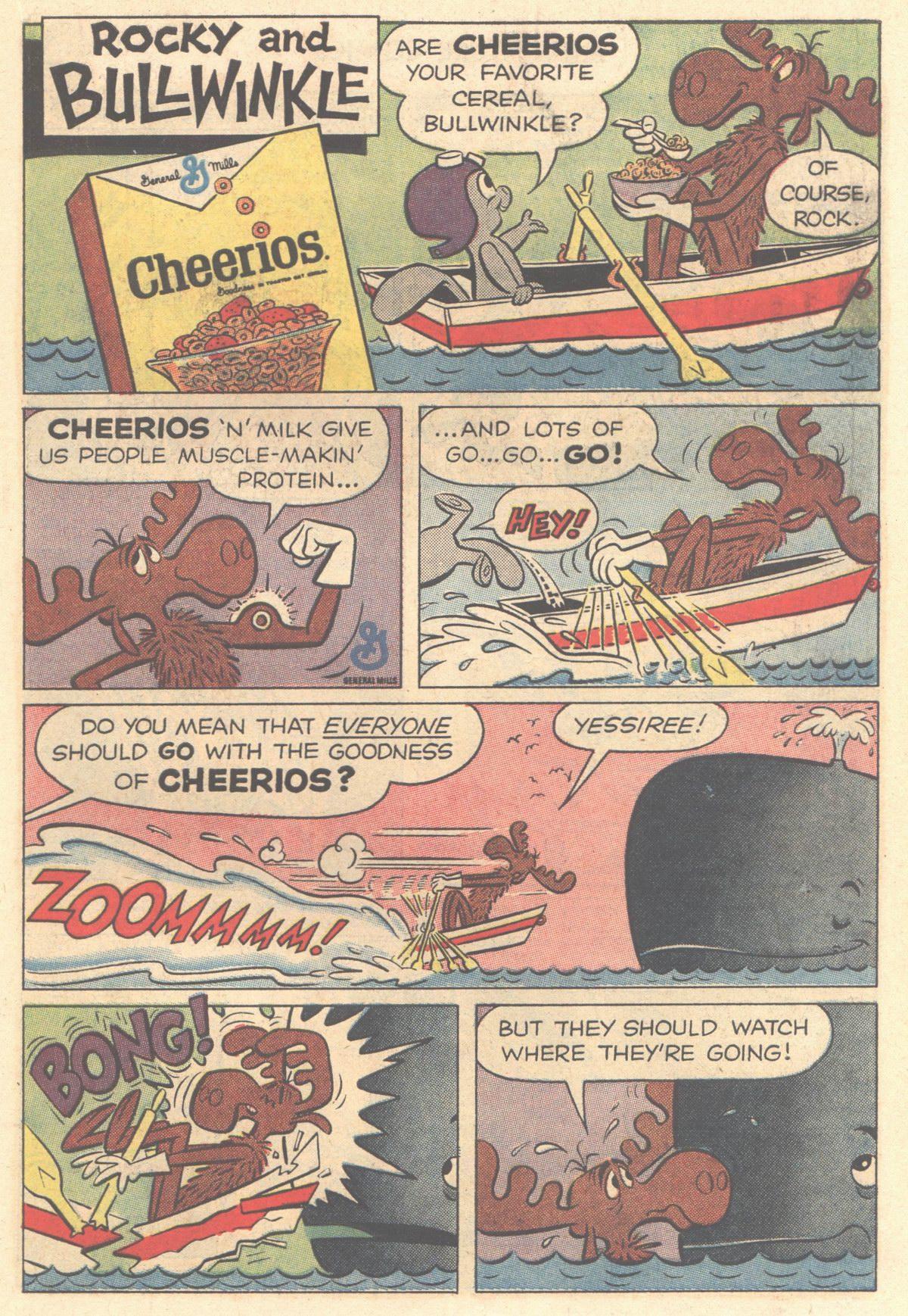 Read online Adventure Comics (1938) comic -  Issue #334 - 19