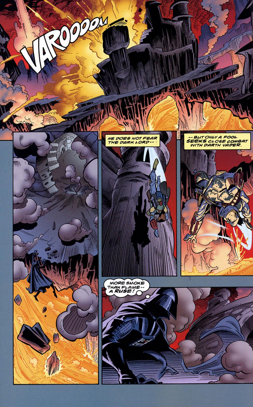Read online Star Wars Omnibus comic -  Issue # Vol. 12 - 77