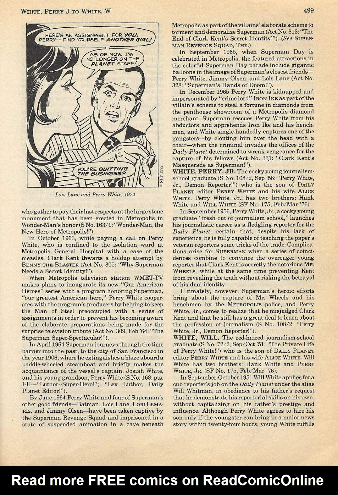 The Great Superman Book issue TPB (Part 5) - Page 100