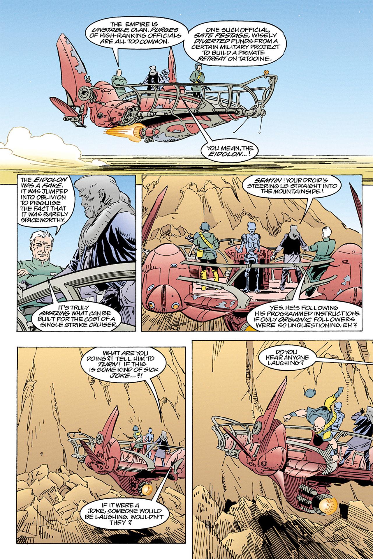 Read online Star Wars Omnibus comic -  Issue # Vol. 2 - 98